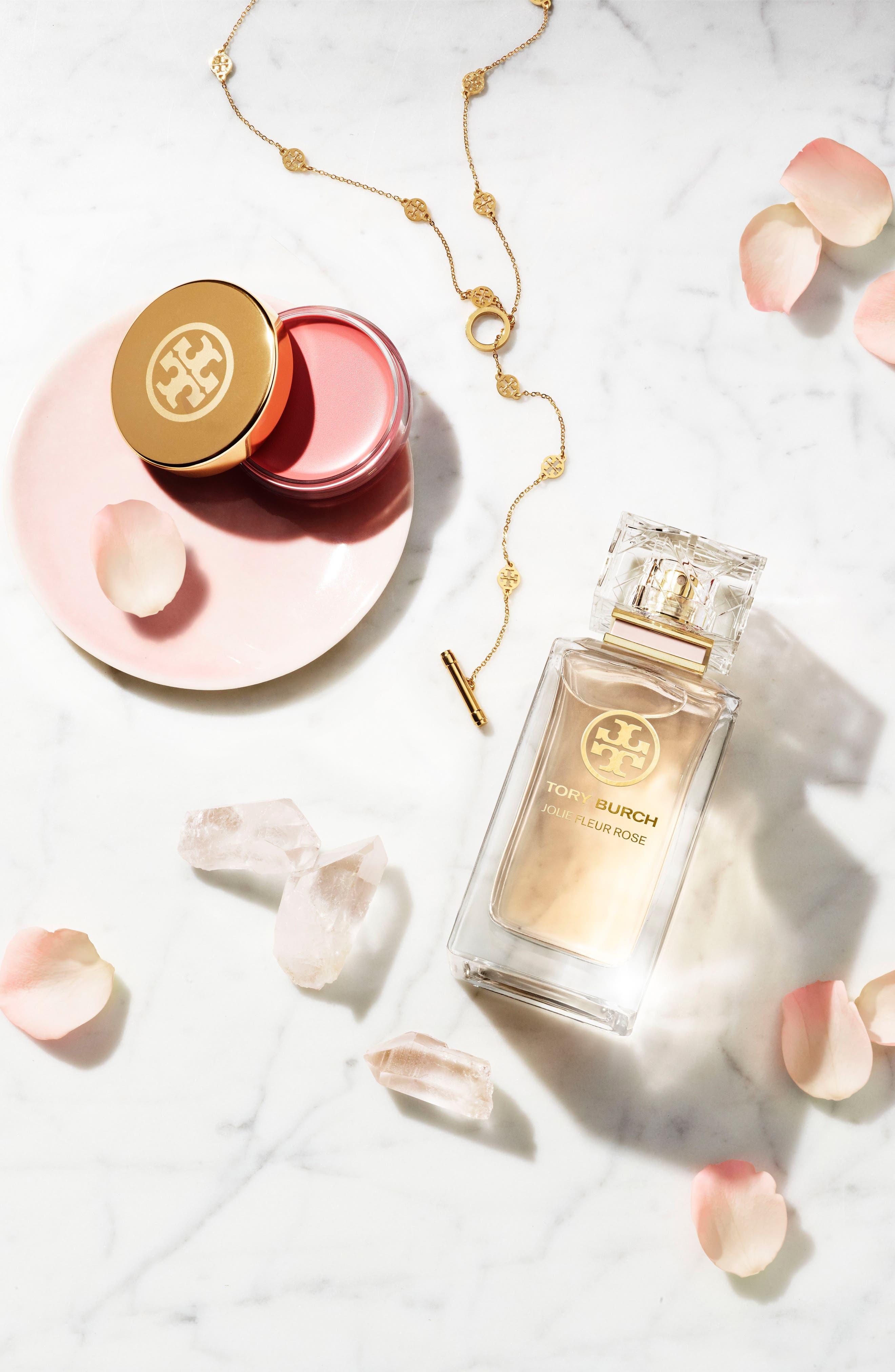 Jolie Fleur - Rose Eau de Parfum Spray,                             Alternate thumbnail 5, color,                             NO COLOR