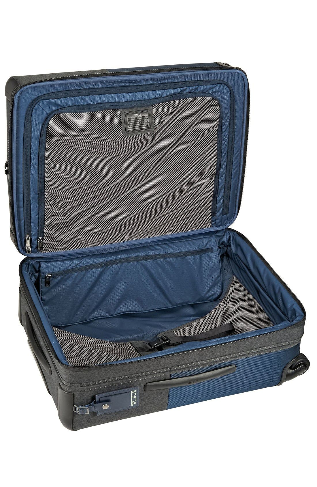 Alpha 2 Short Trip 26-Inch Rolling Four Wheel Packing Case,                             Alternate thumbnail 12, color,