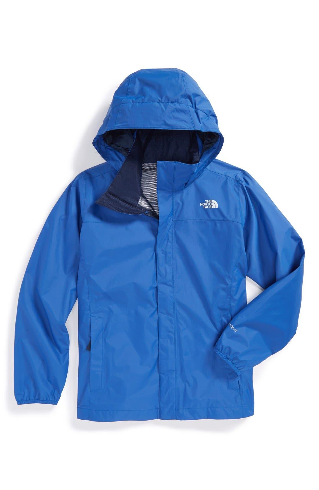 'Resolve' Waterproof Jacket,                             Main thumbnail 28, color,