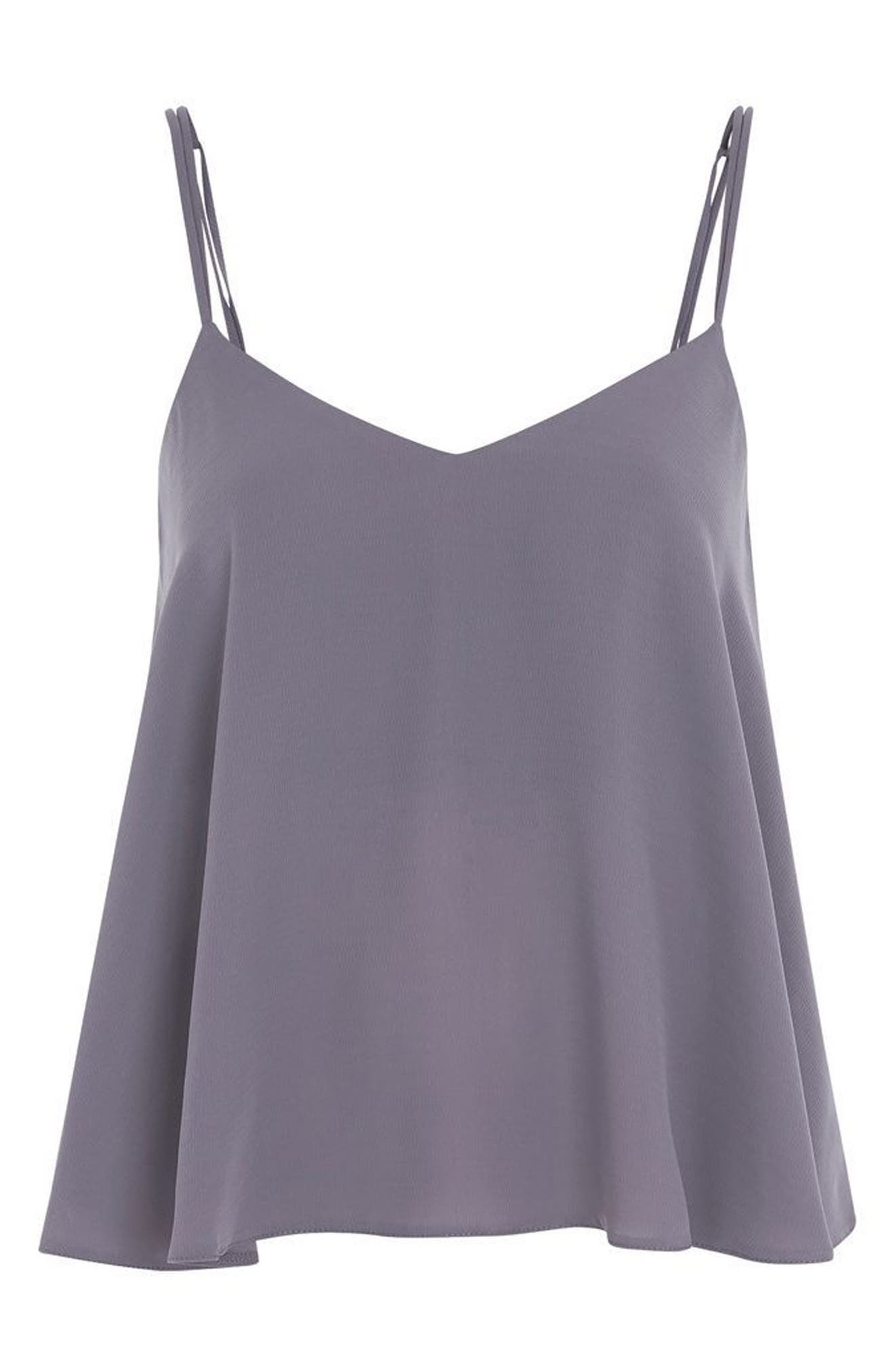 Rouleau Swing Camisole,                             Alternate thumbnail 55, color,