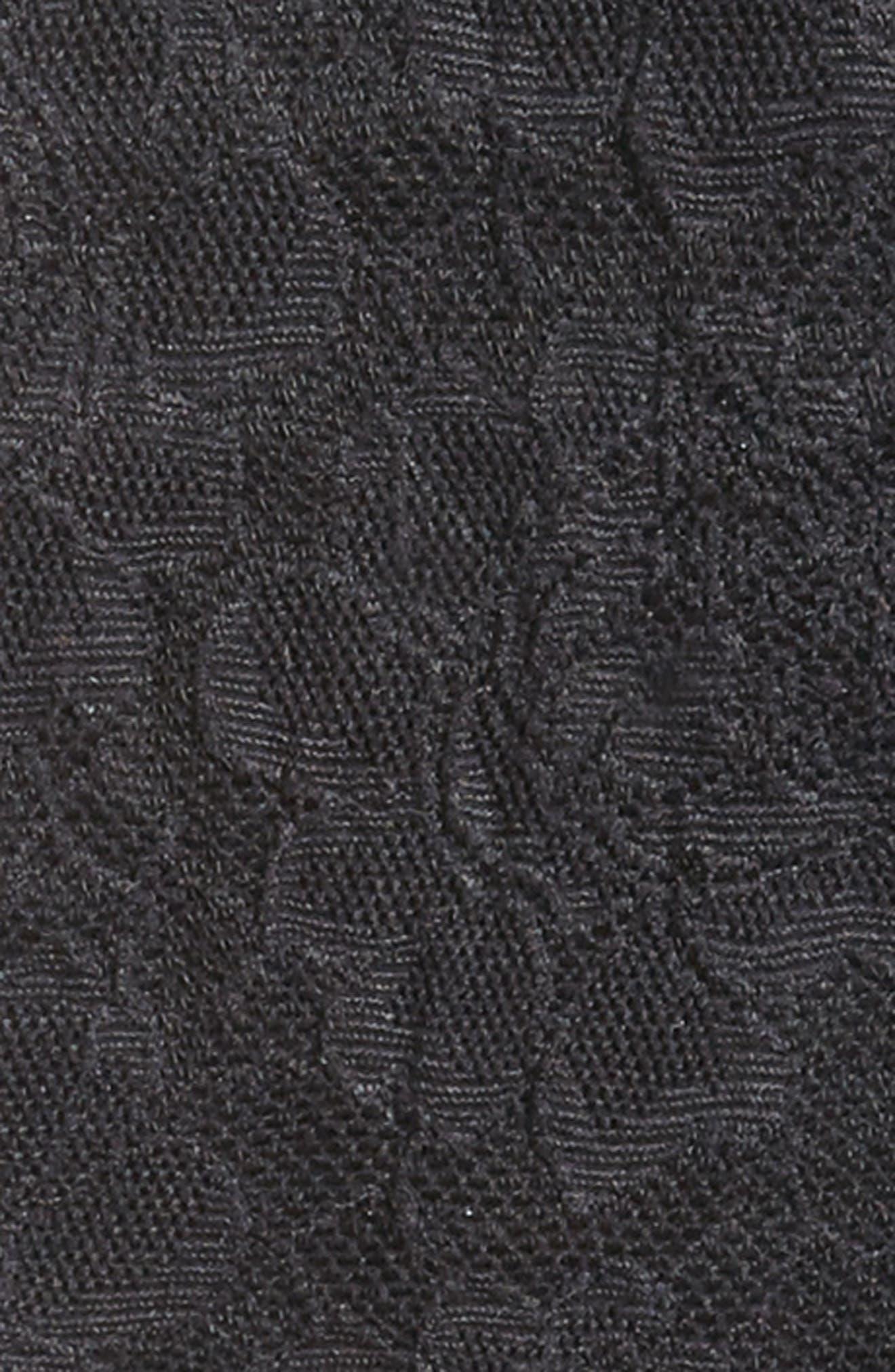 Pattern Trouser Socks,                             Alternate thumbnail 16, color,