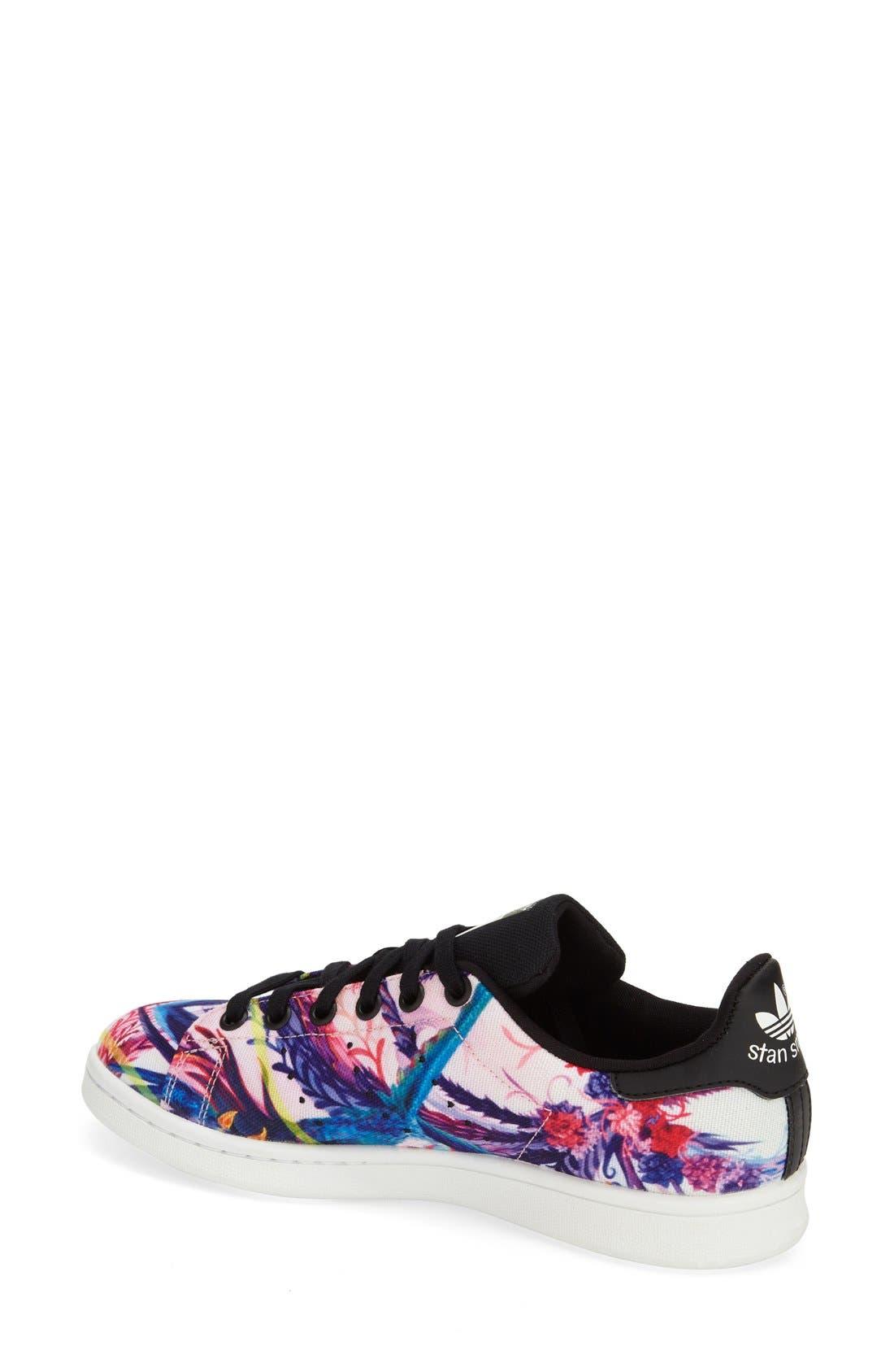 'Stan Smith' Sneaker,                             Alternate thumbnail 28, color,