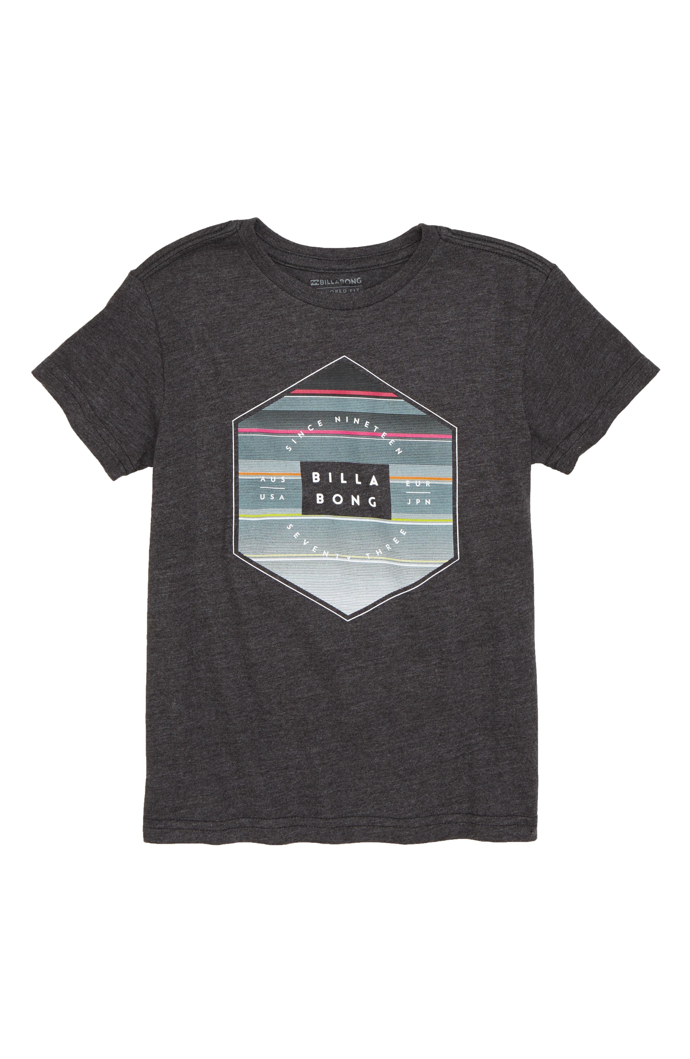 Access Graphic T-Shirt,                         Main,                         color, 002