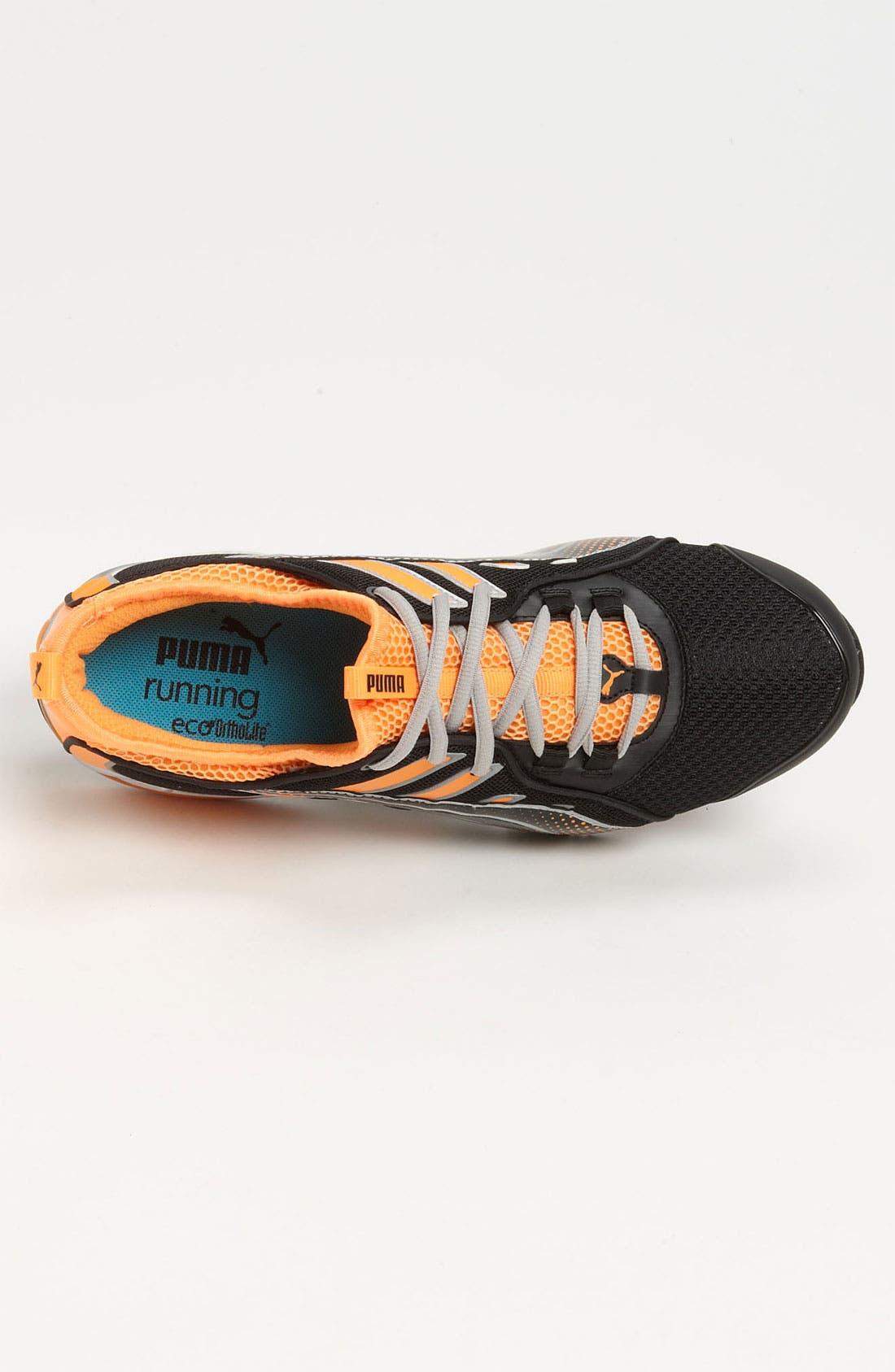 PUMA,                             'Voltaic 4 M' Training Shoe,                             Alternate thumbnail 2, color,                             001