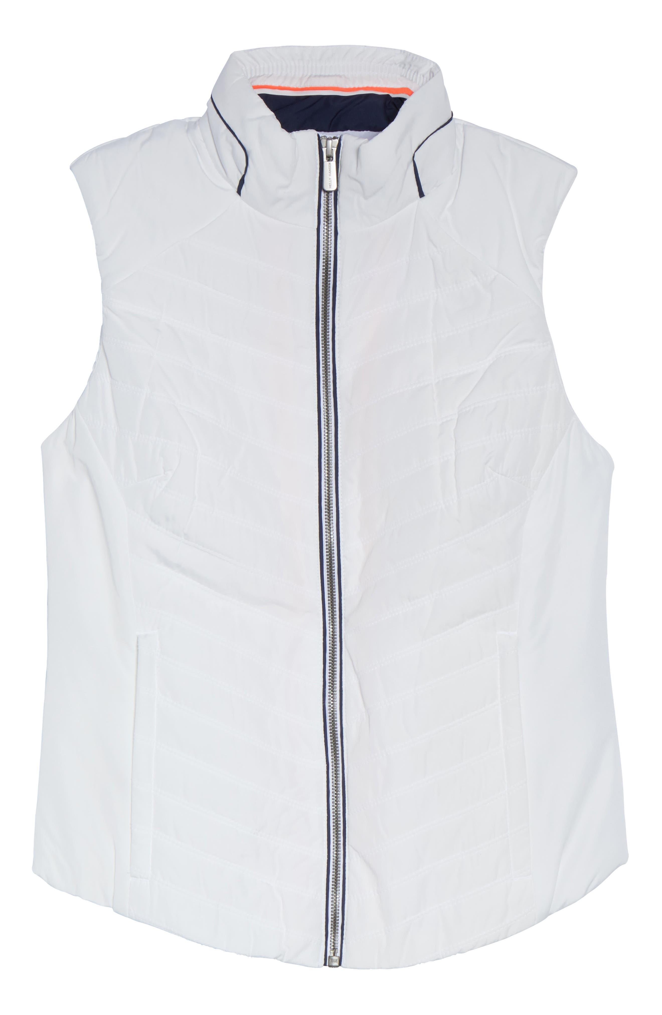 Crew Insulator Vest,                             Alternate thumbnail 6, color,                             100