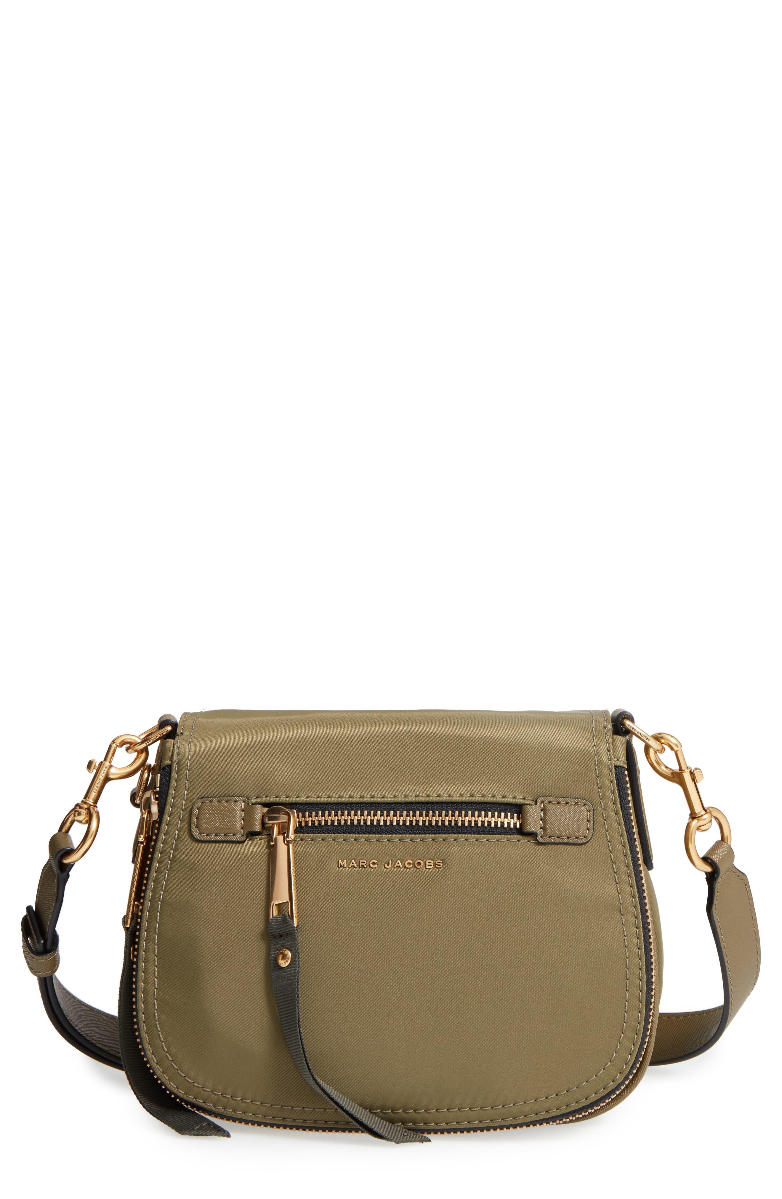Trooper - Small Nomad Nylon Crossbody Bag,                             Main thumbnail 3, color,