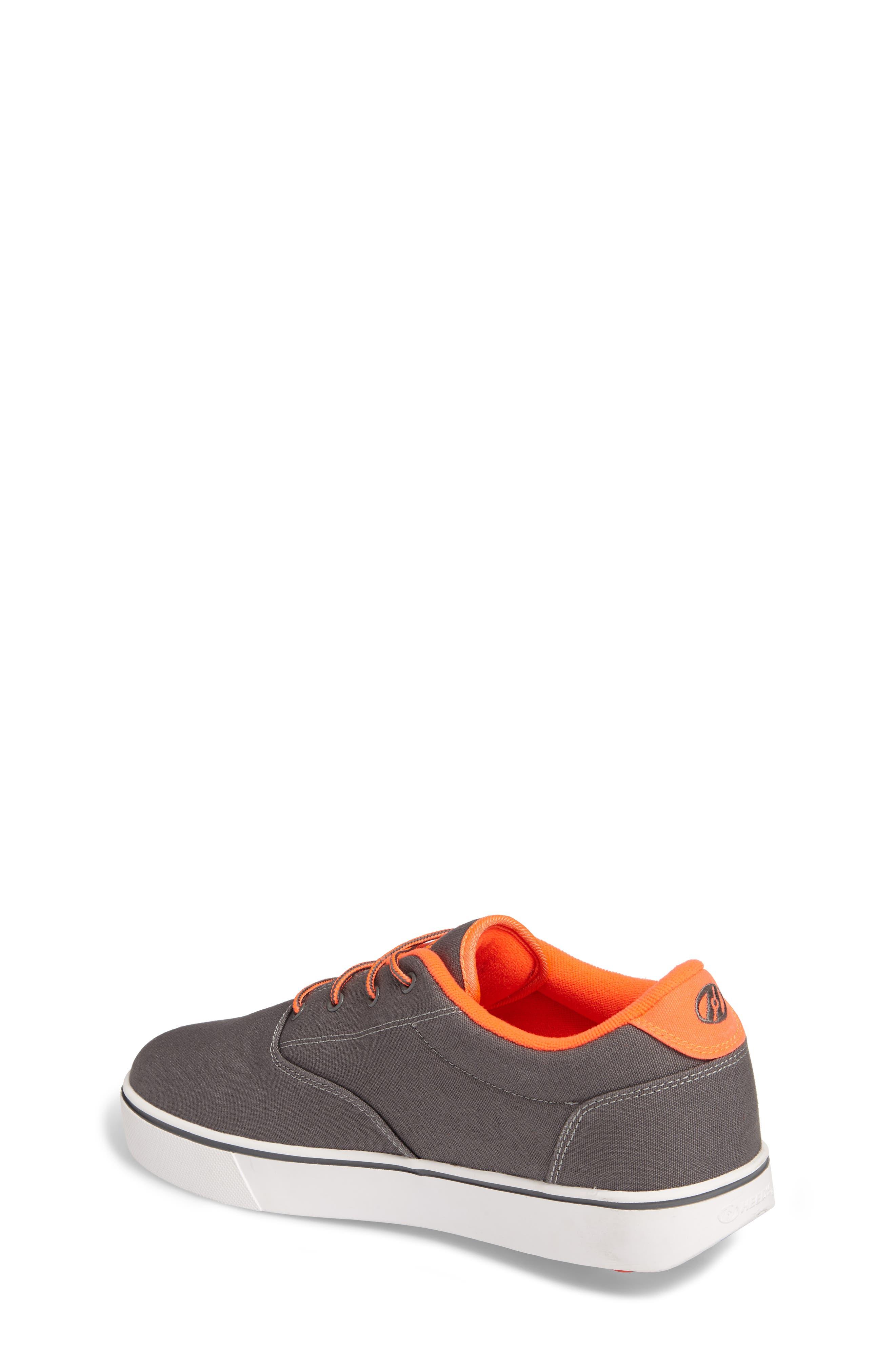 'Launch' Skate Sneaker,                             Alternate thumbnail 8, color,
