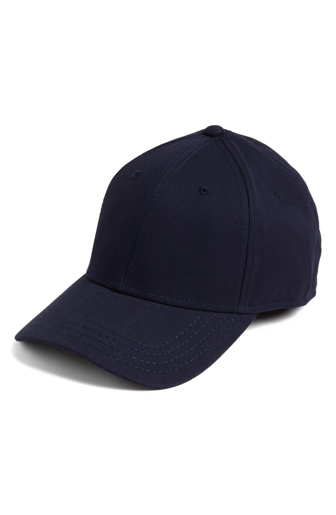 The Director's Baseball Cap,                             Main thumbnail 3, color,