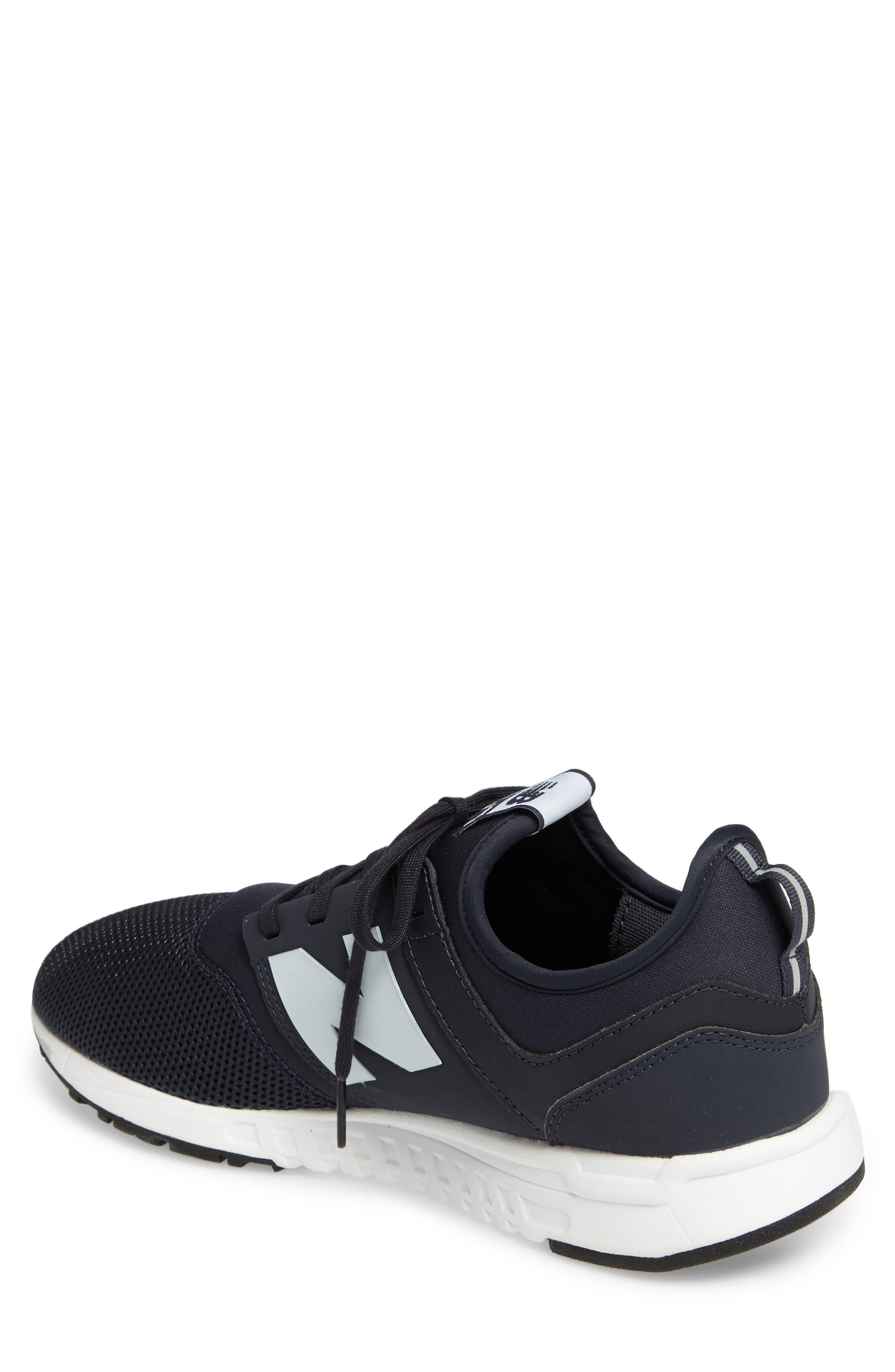 247 Modern Classic Sneaker,                             Alternate thumbnail 8, color,