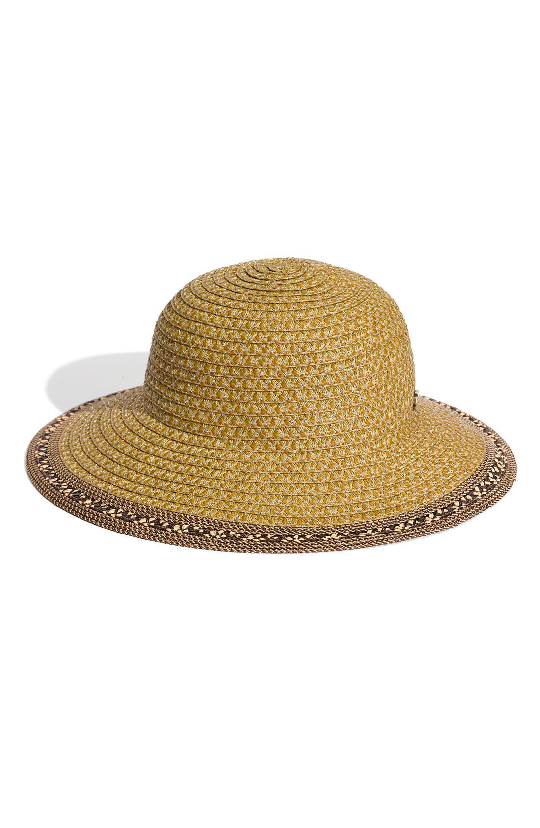 'Squishee<sup>®</sup> IV' Wide Brim Hat,                             Main thumbnail 8, color,