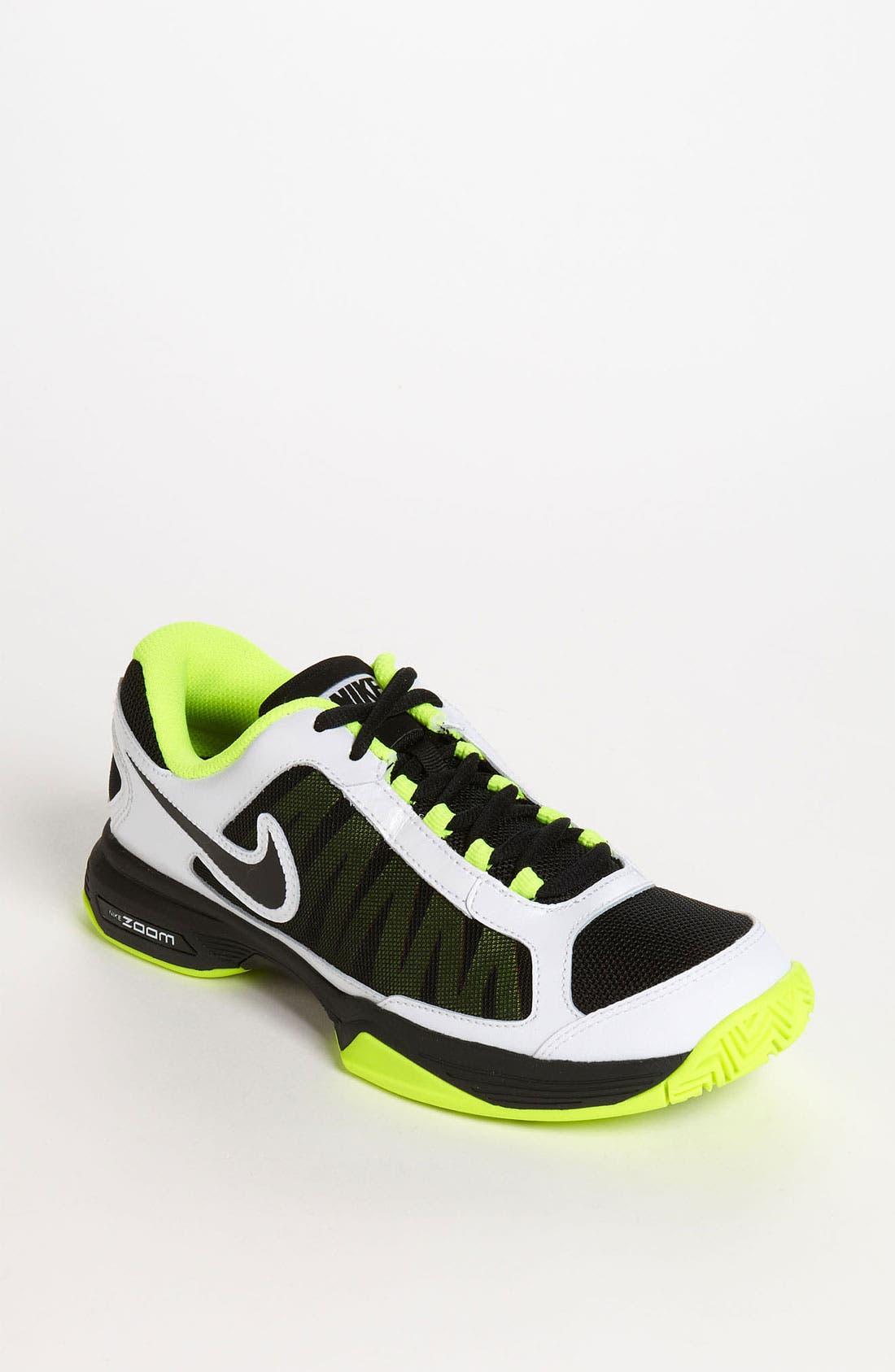 'Zoom Courtlite 3' Tennis Shoe,                             Main thumbnail 1, color,                             007