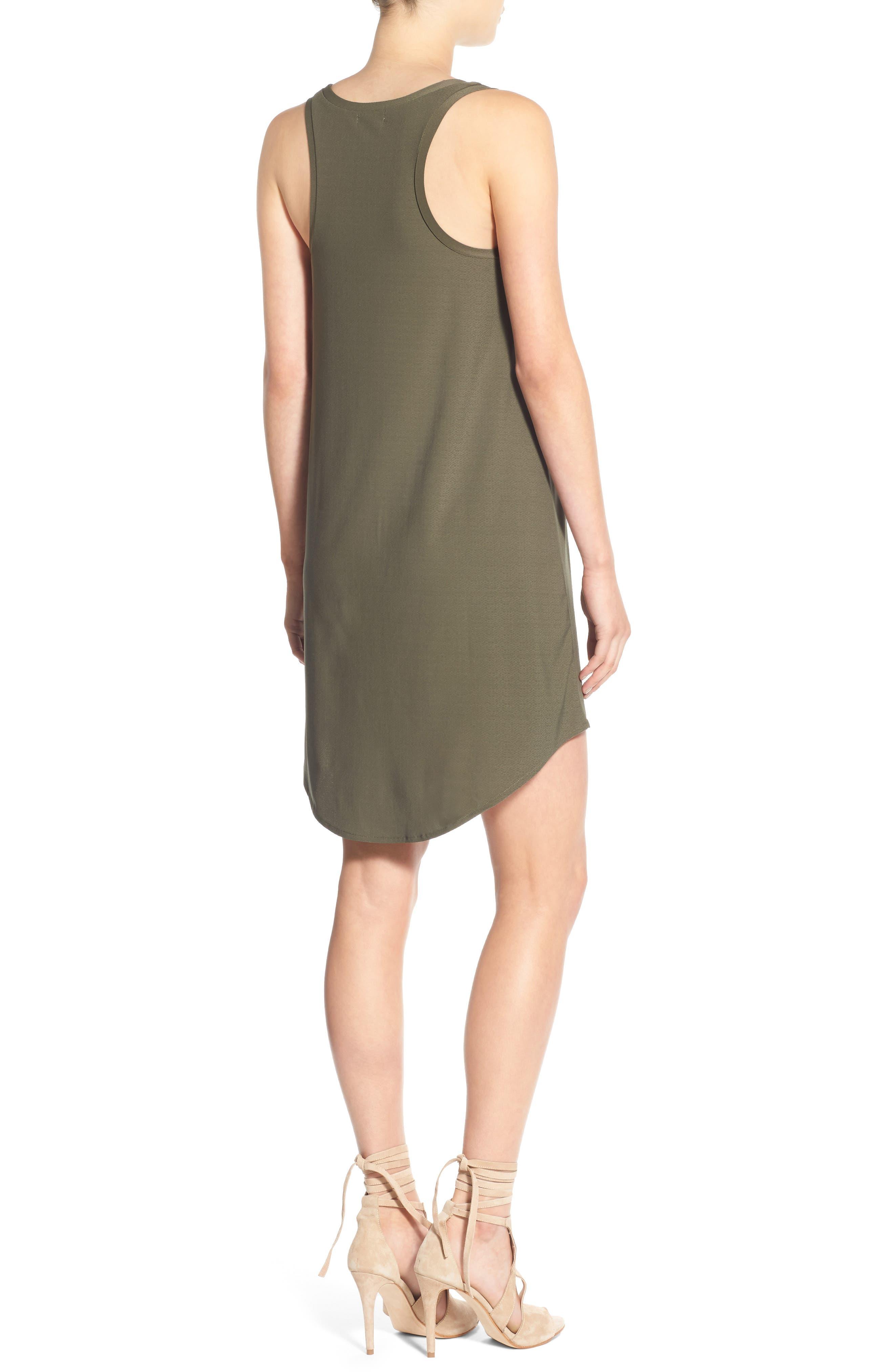 Tank Dress,                             Alternate thumbnail 53, color,