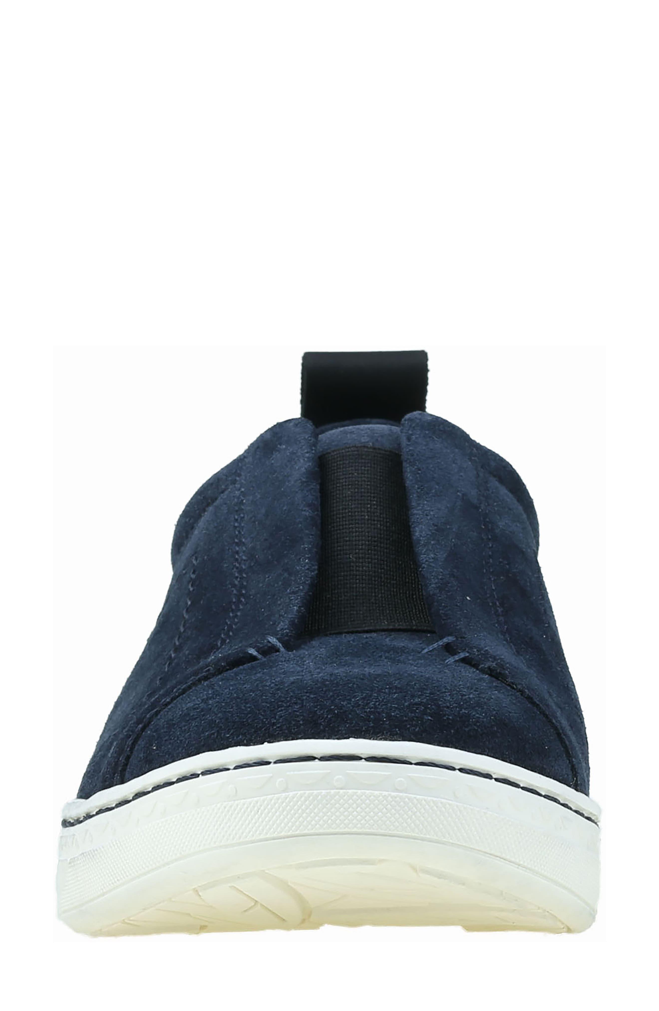 Zetta Slip-On Sneaker,                             Alternate thumbnail 11, color,