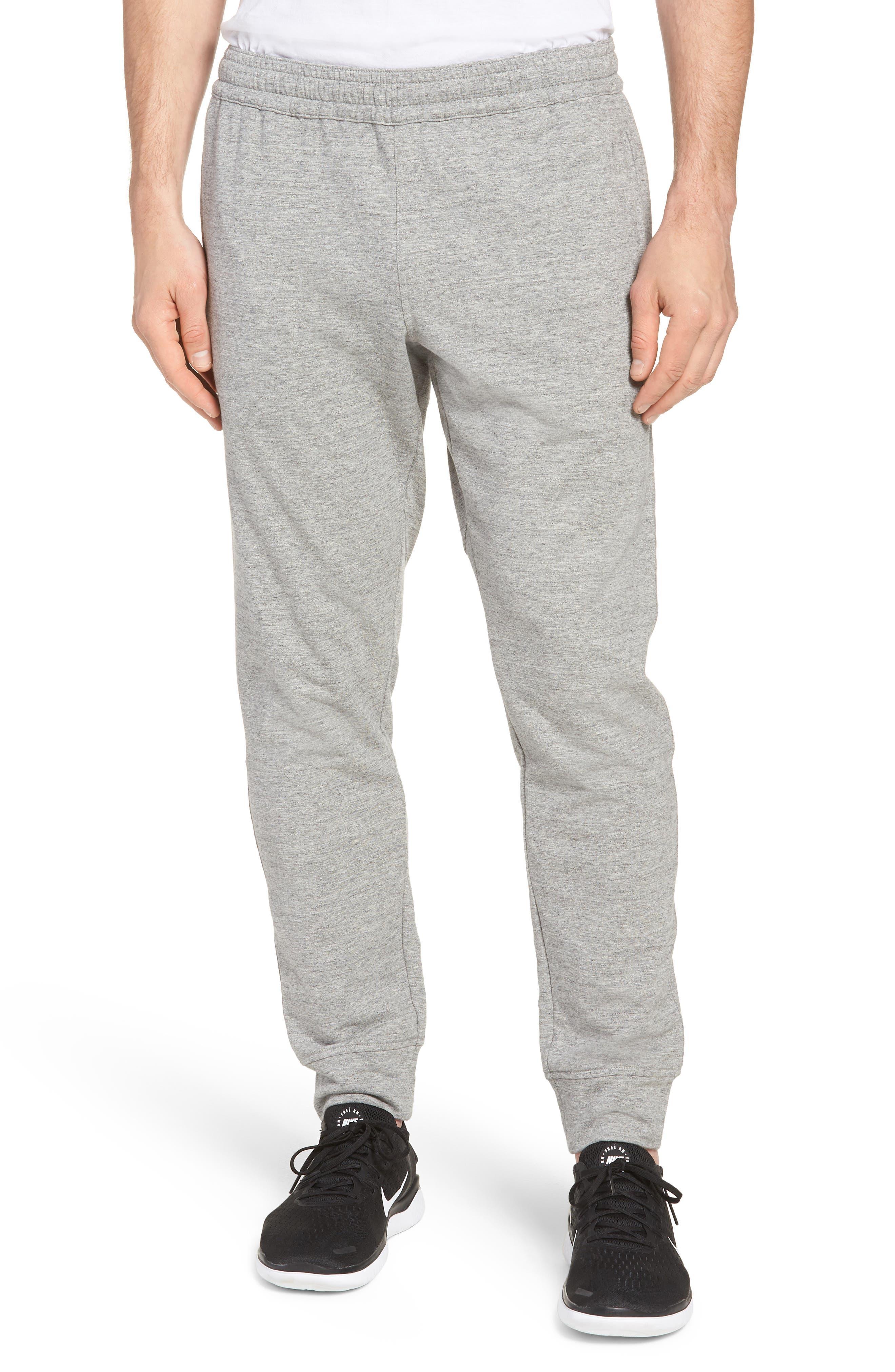 Arcanite Jogger Pants,                         Main,                         color, GREY WOLF MELANGE