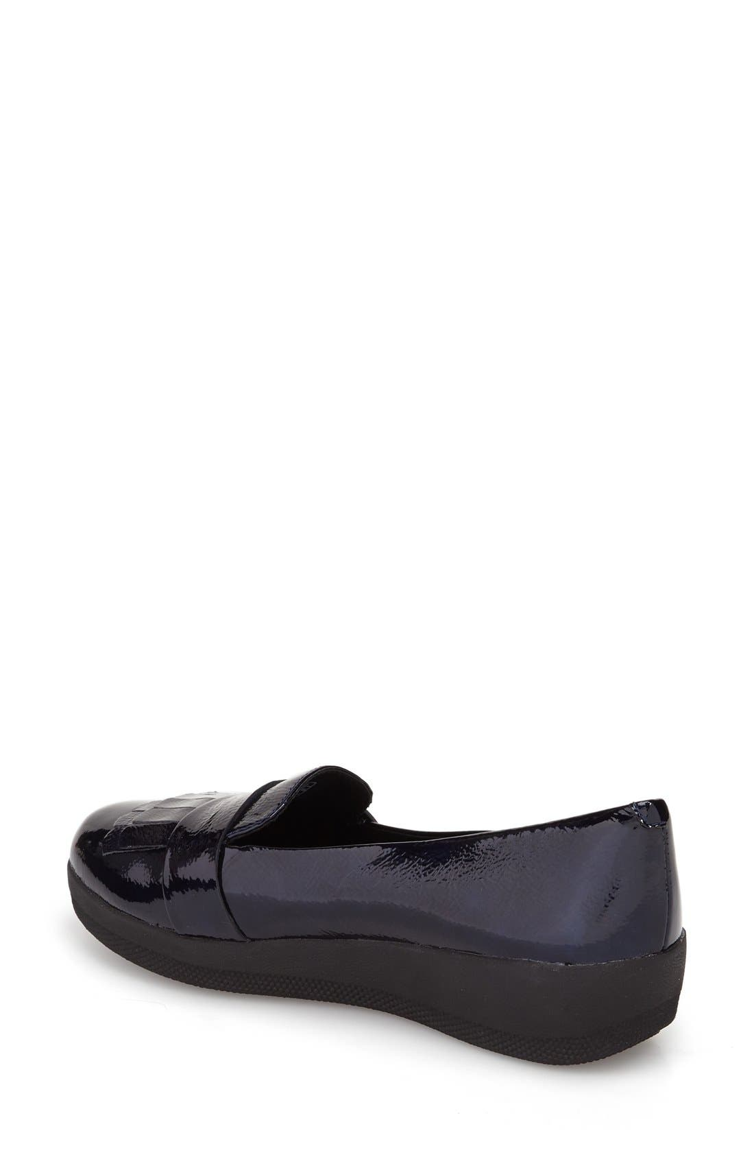 Fringey Loafer,                             Alternate thumbnail 13, color,