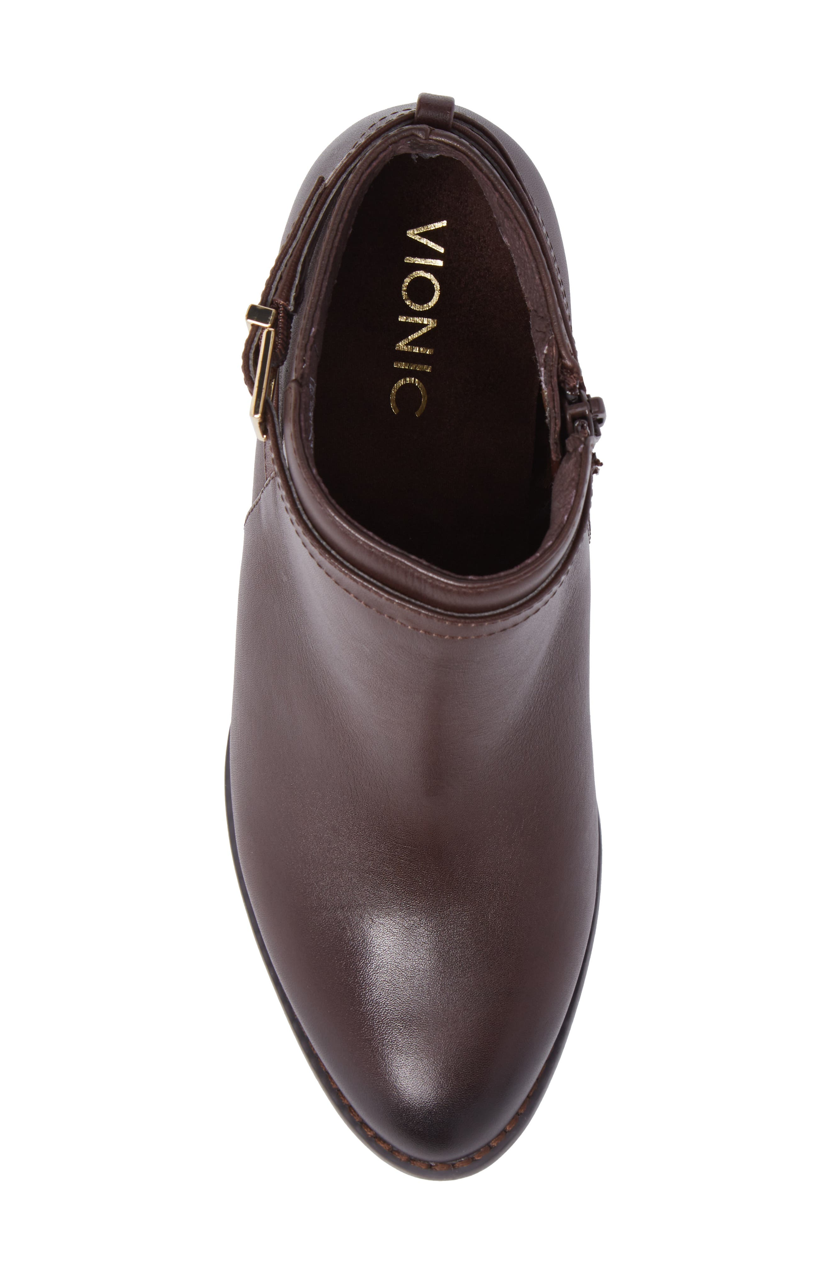 'Upton' Block Heel Boot,                             Alternate thumbnail 13, color,
