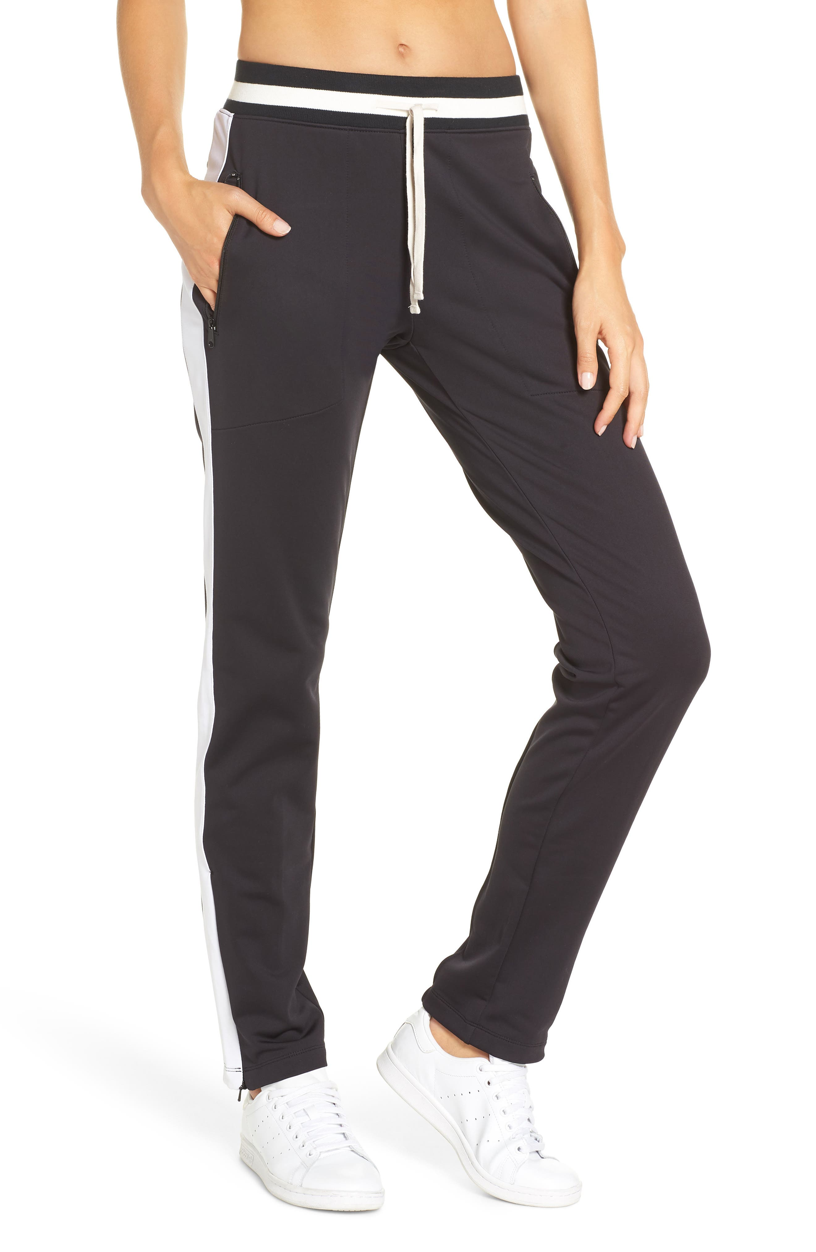 Match Up Track Pants by Zella