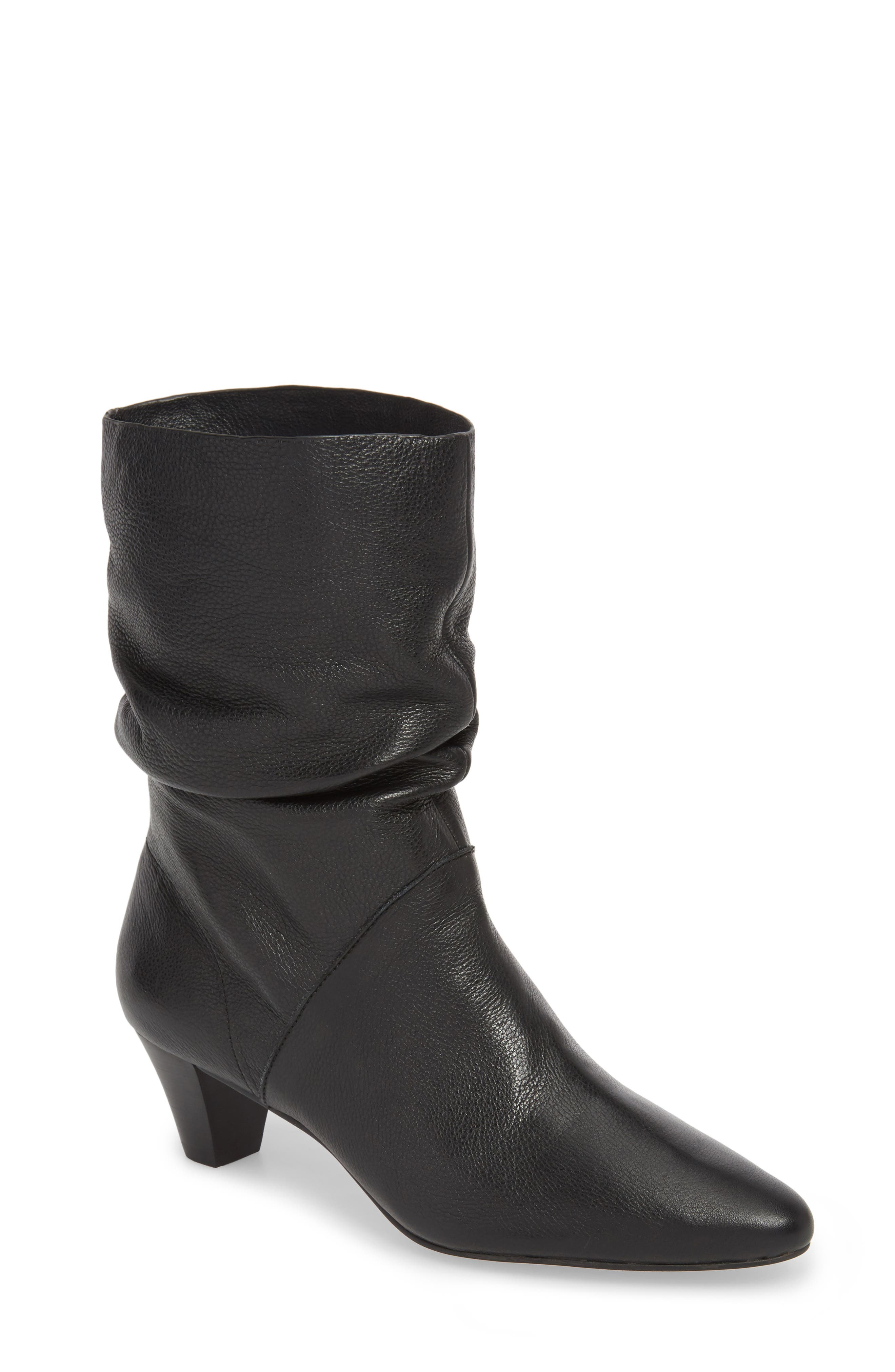 Sale alerts for  Nica Slouchy Boot - Covvet