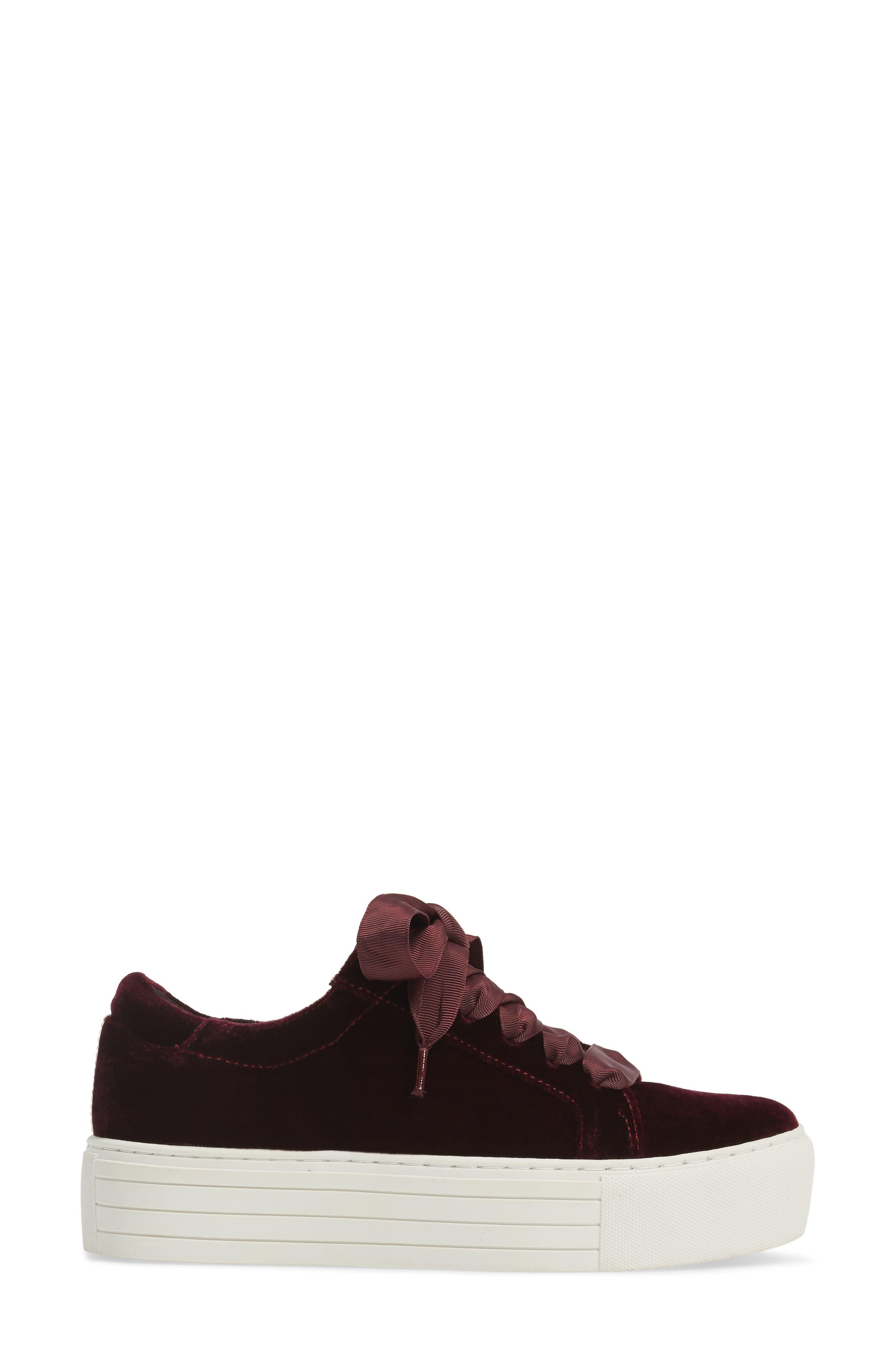 Abbey Platform Sneaker,                             Alternate thumbnail 44, color,