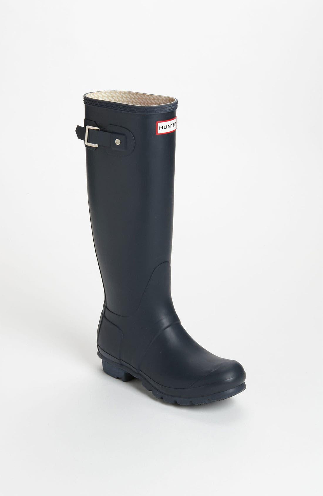 'Original Tall' Rain Boot,                             Main thumbnail 50, color,