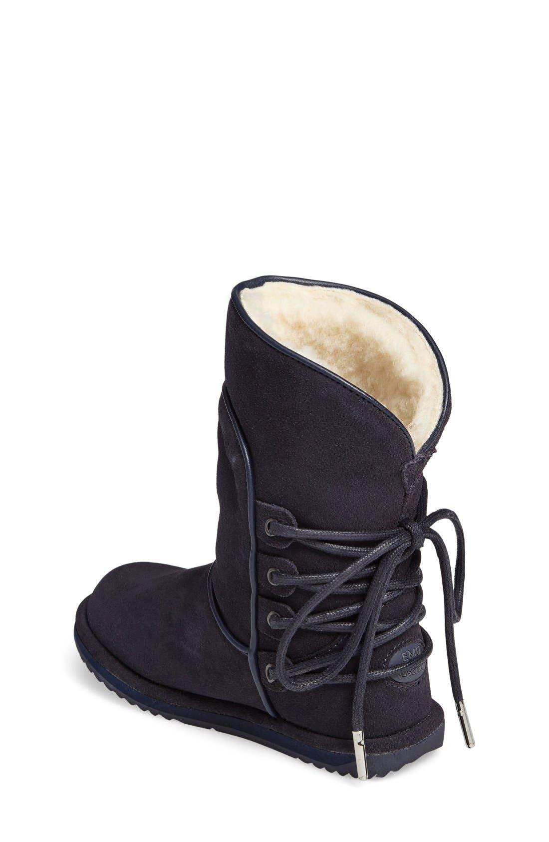 Islay Waterproof Boot,                             Alternate thumbnail 7, color,