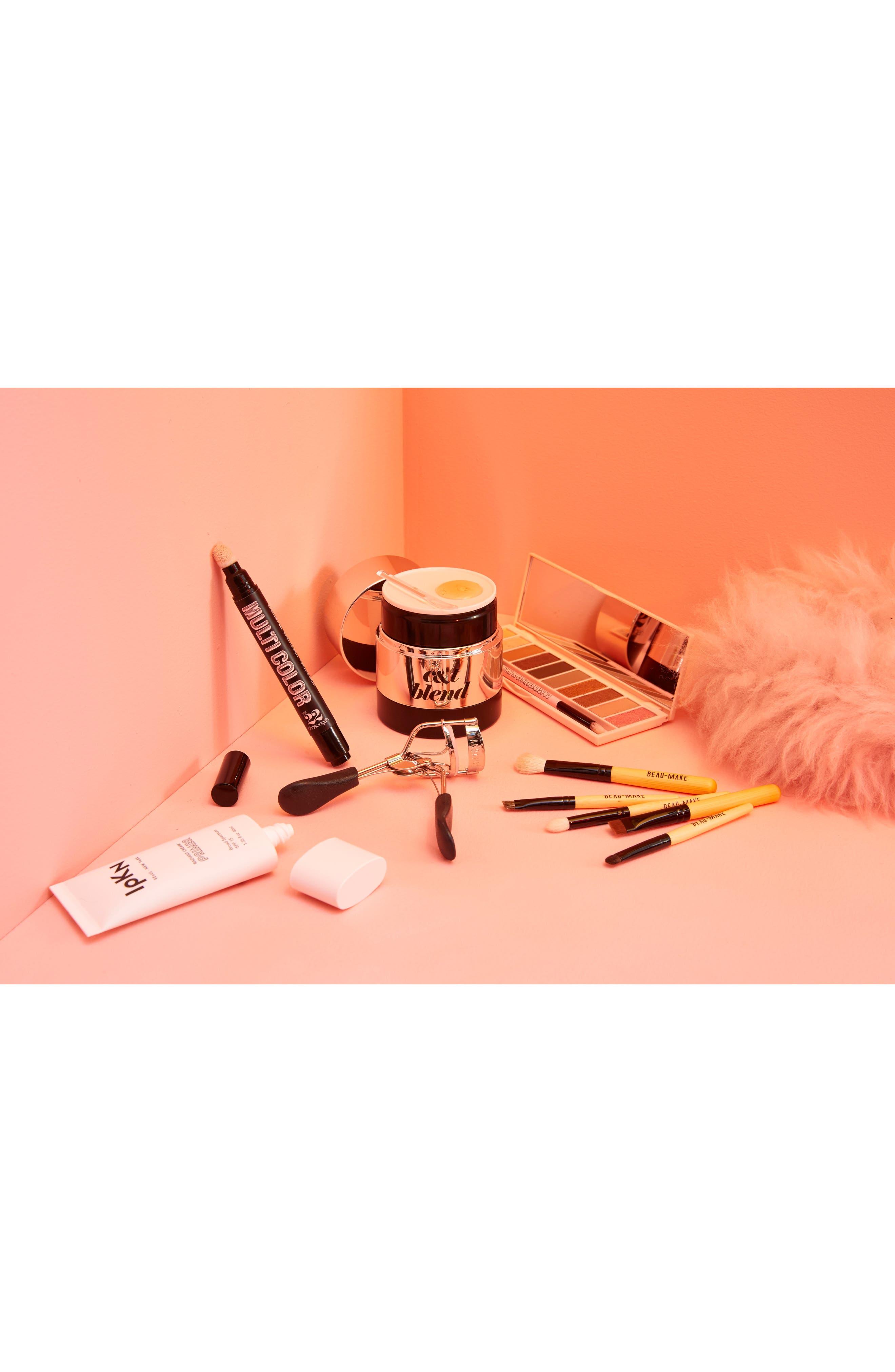 Radiant Cream Primer SPF 15,                             Alternate thumbnail 3, color,                             WHITE