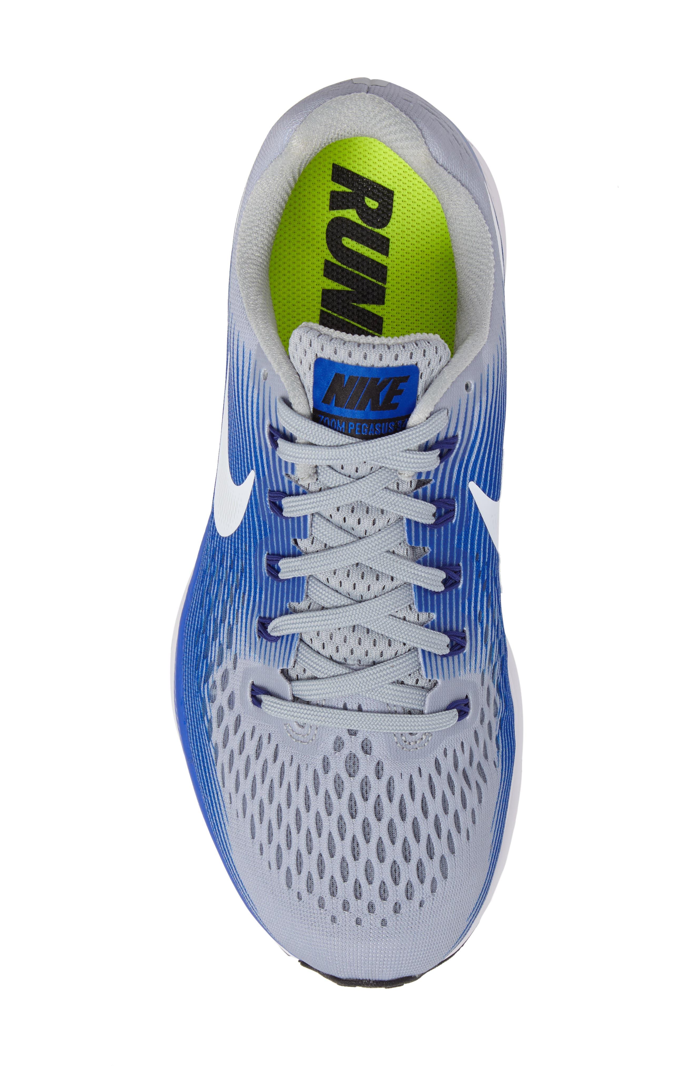 Air Zoom Pegasus 34 Sneaker,                             Alternate thumbnail 55, color,
