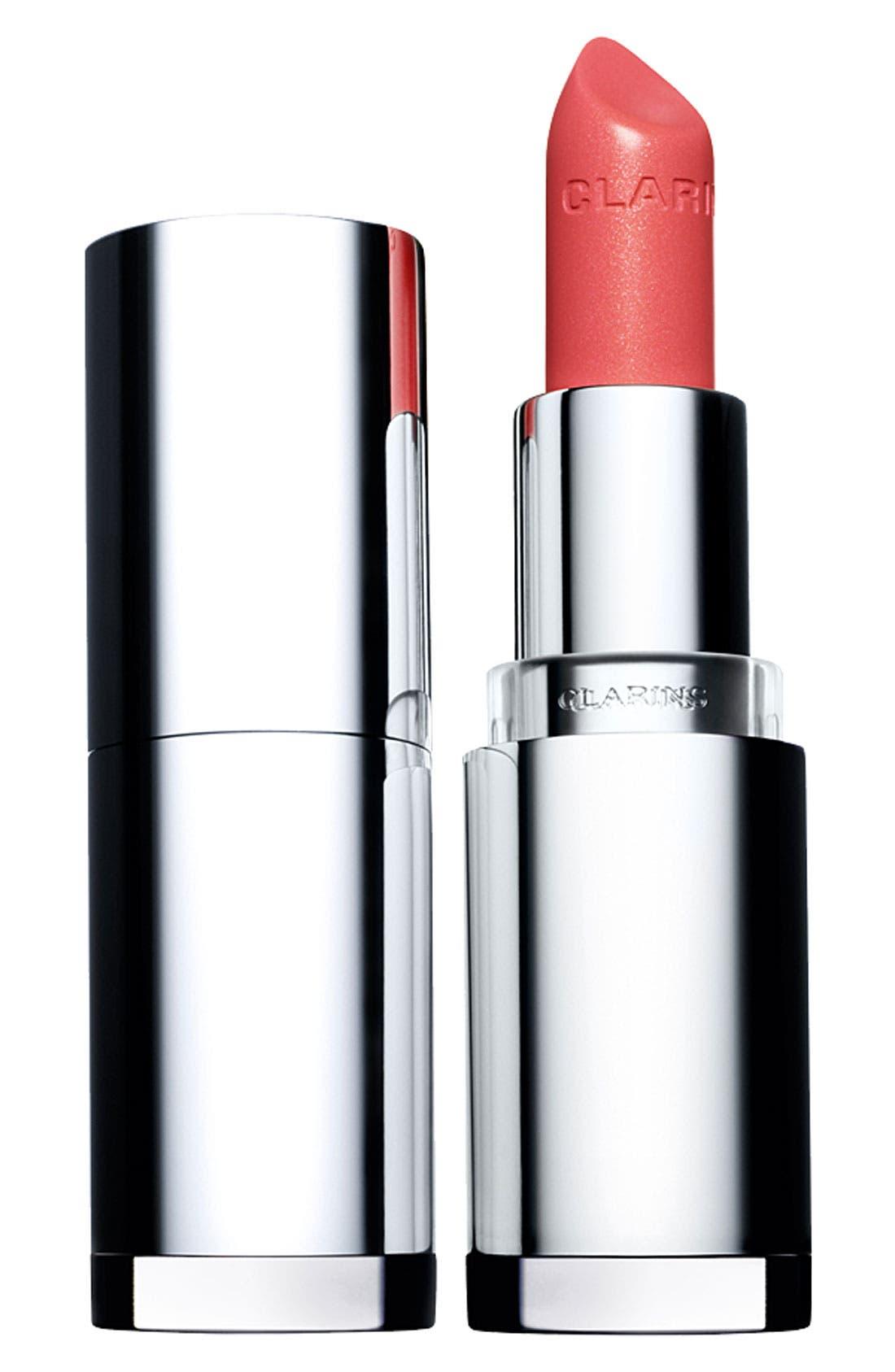 'Joli Rouge' Perfect Shine Sheer Lipstick,                             Main thumbnail 1, color,                             602