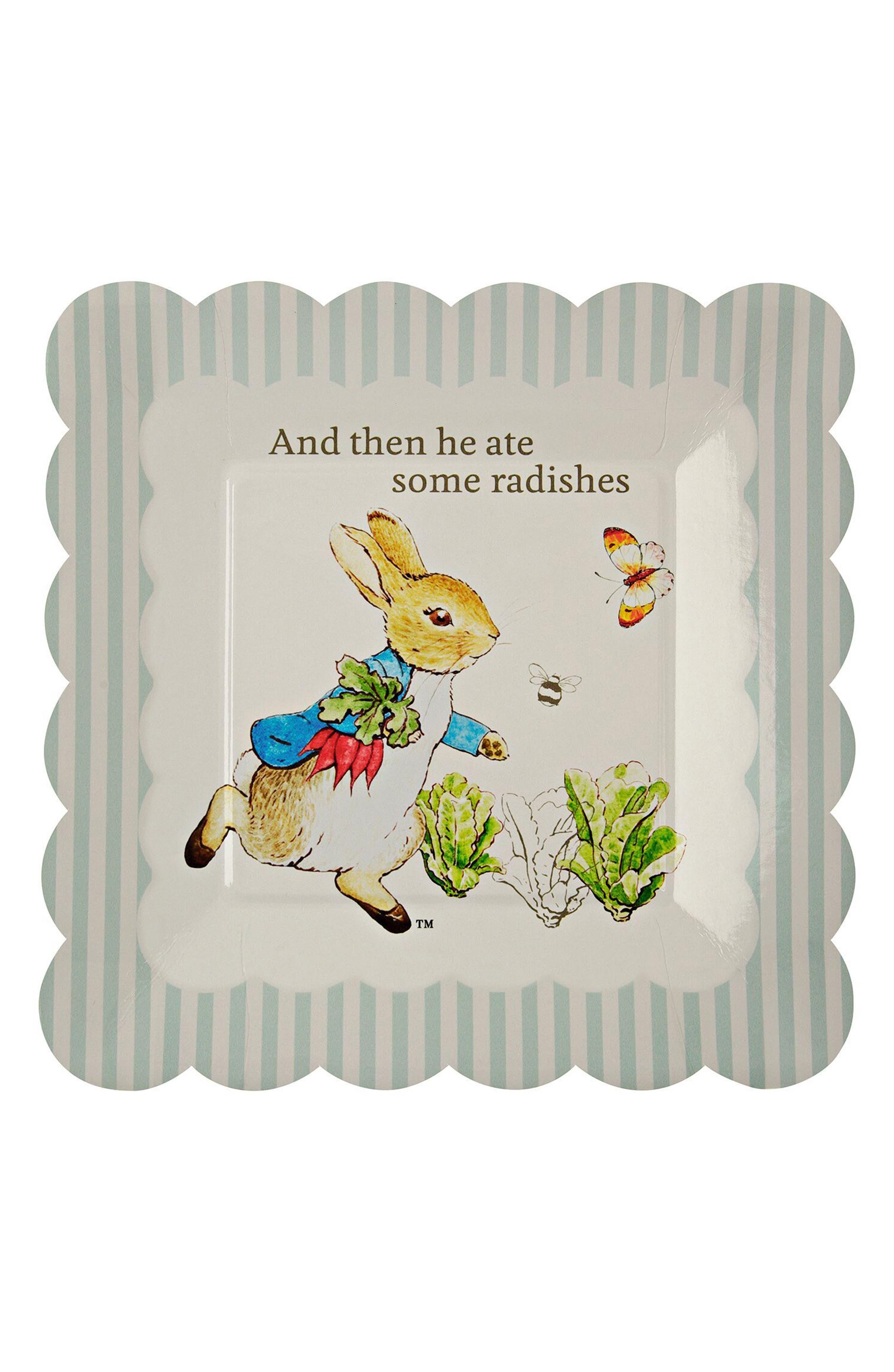 Peter Rabbit Party Bundle,                             Alternate thumbnail 7, color,