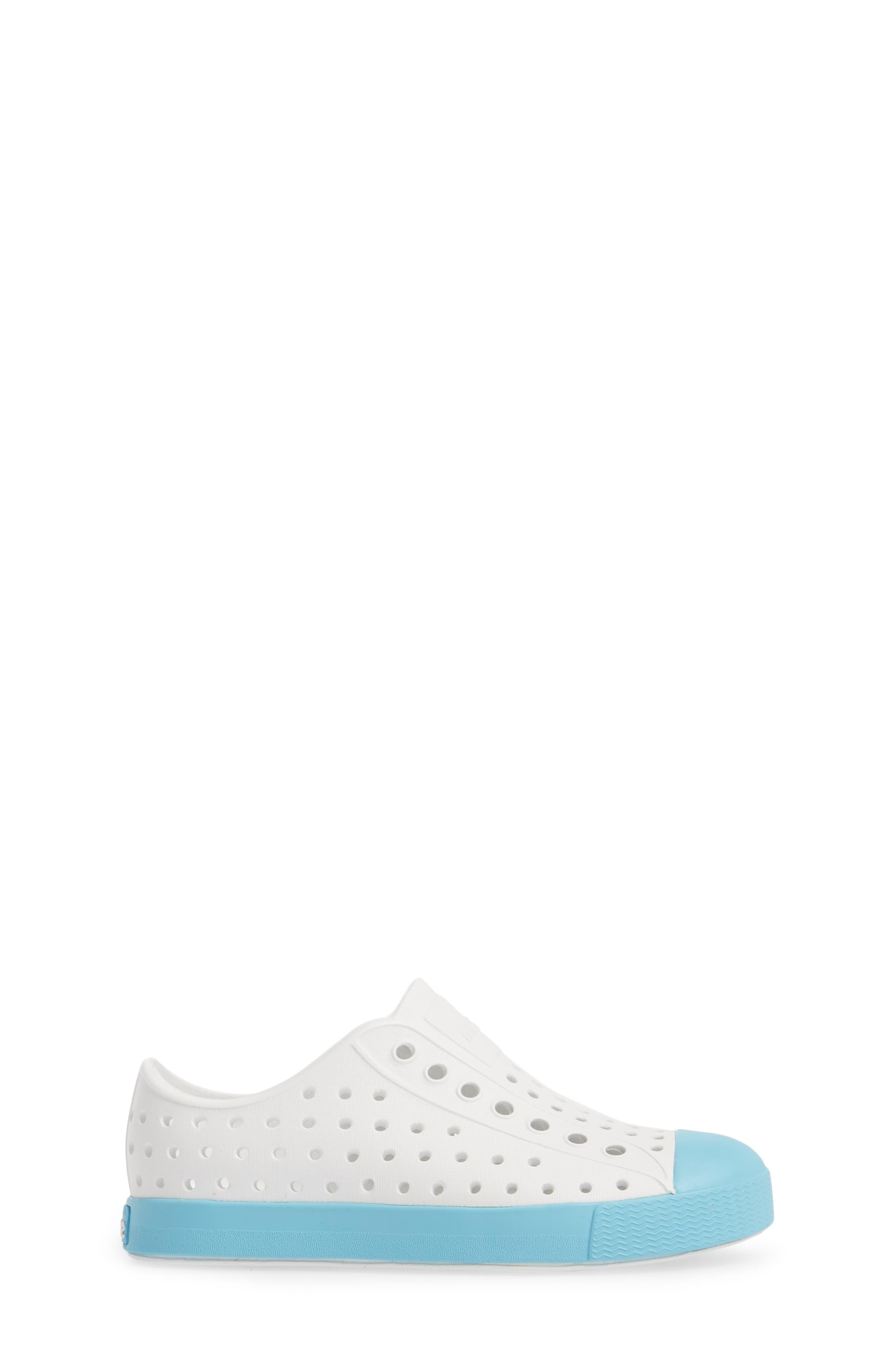 'Jefferson' Water Friendly Slip-On Sneaker,                             Alternate thumbnail 125, color,