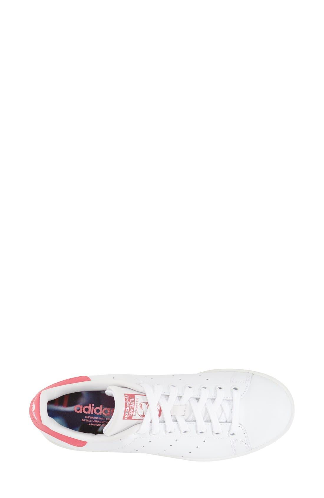 'Stan Smith' Sneaker,                             Alternate thumbnail 64, color,