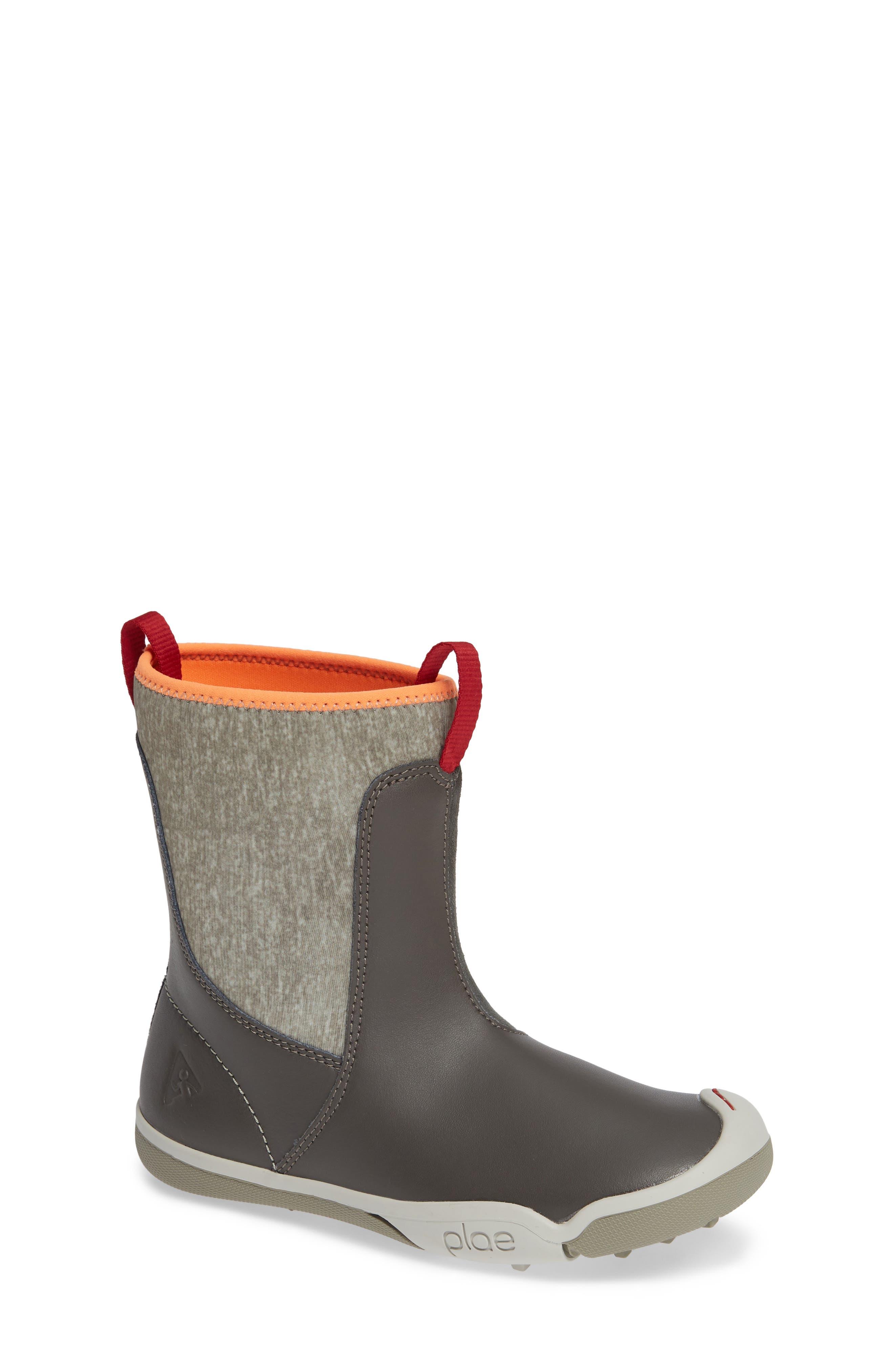 Landyn Boot,                         Main,                         color, ASH GREY