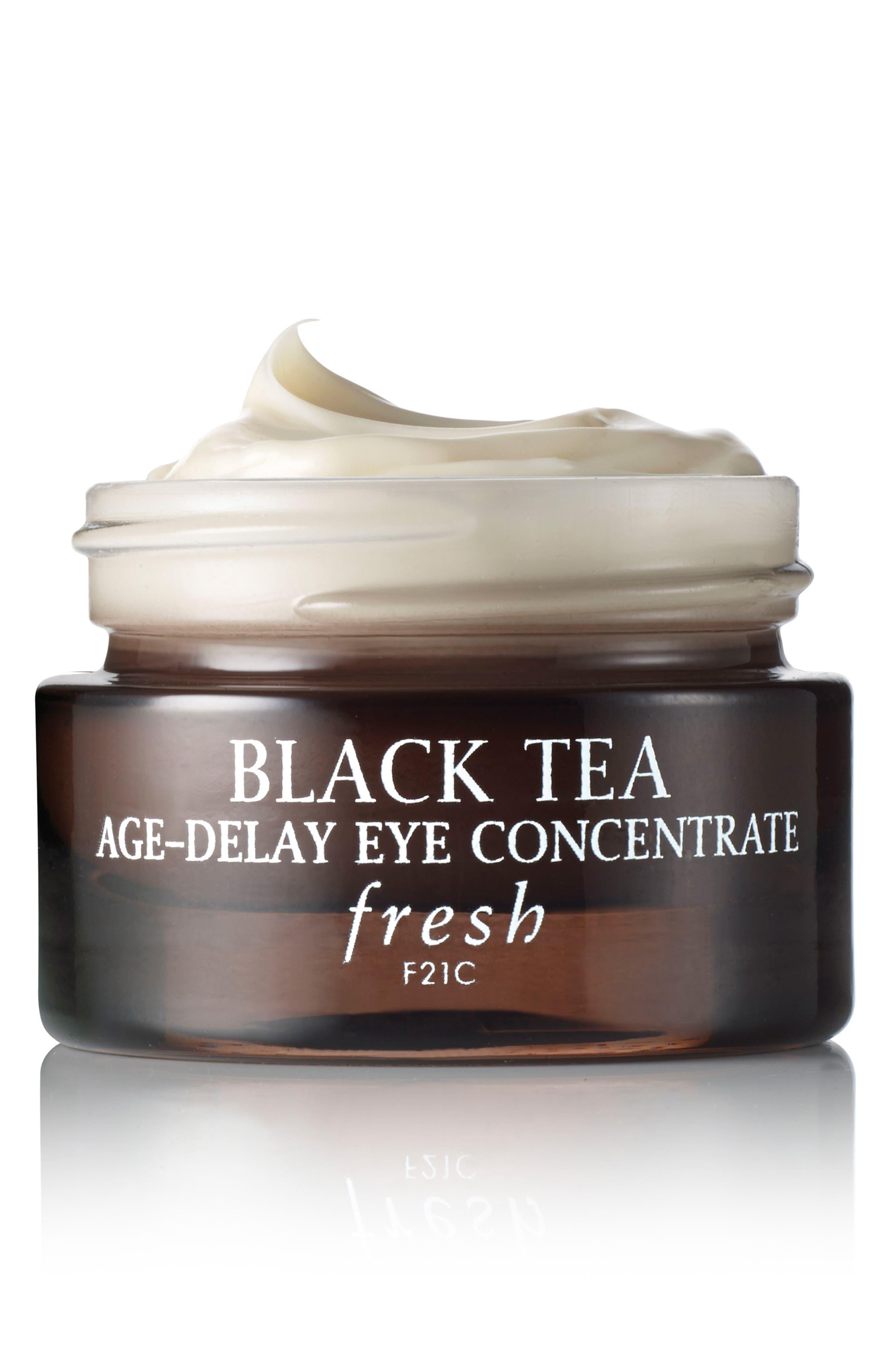 Black Tea Age-Delay Eye Concentrate,                             Main thumbnail 1, color,                             NO COLOR