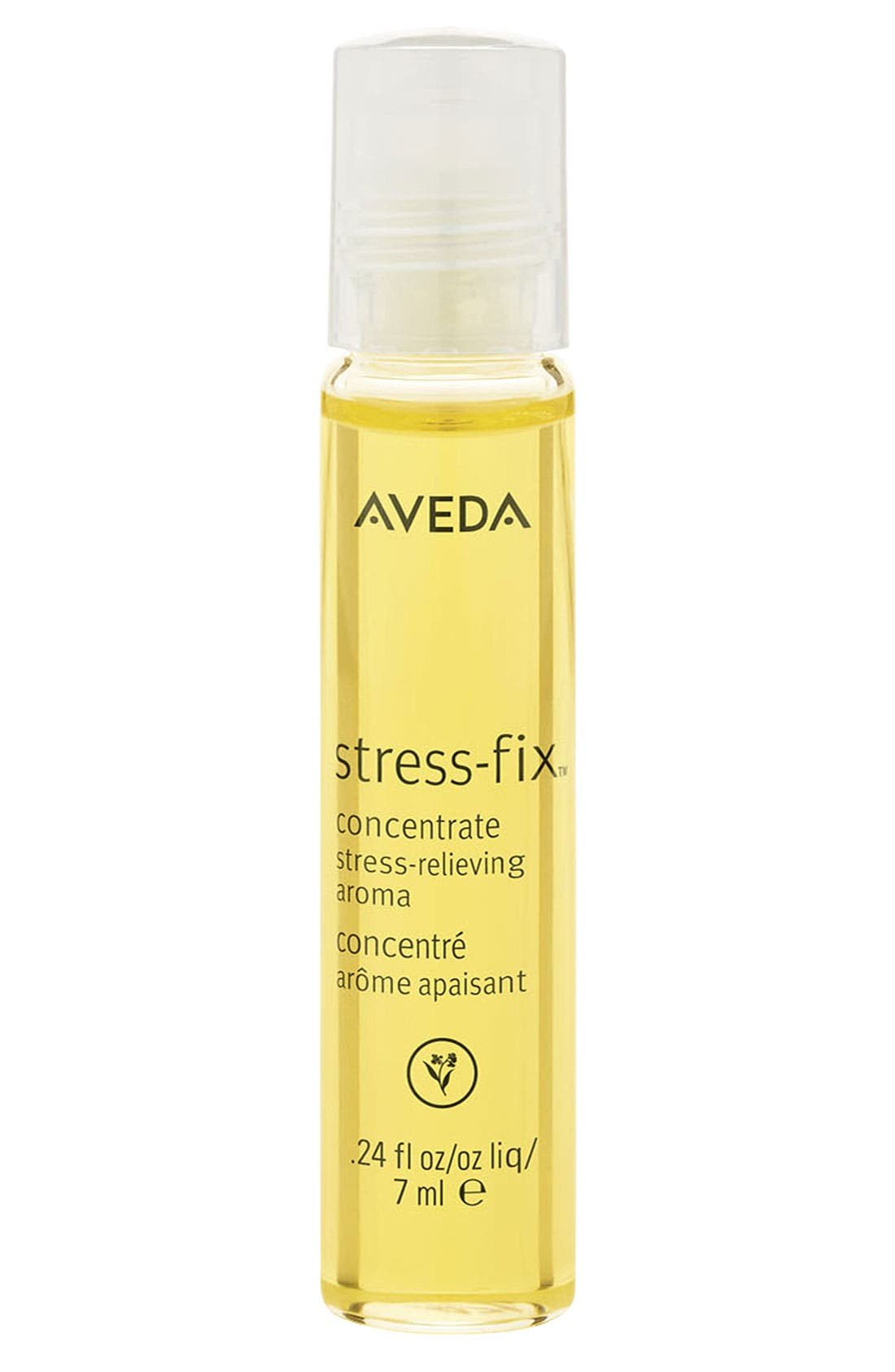 AVEDA,                             stress-fix<sup>™</sup> Concentrate Stress-Relieving Aroma,                             Main thumbnail 1, color,                             000