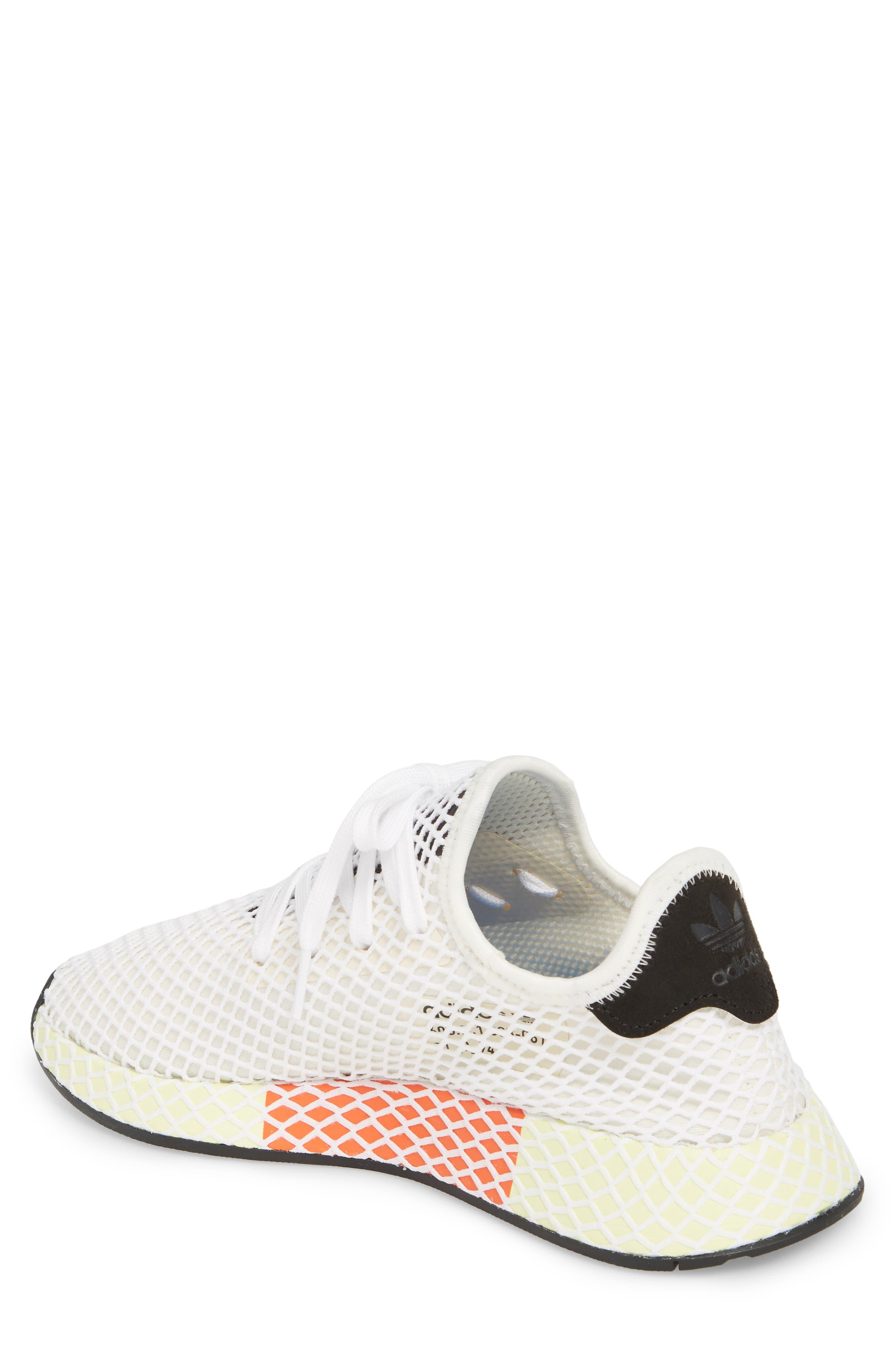 Deerupt Runner Sneaker,                             Alternate thumbnail 21, color,