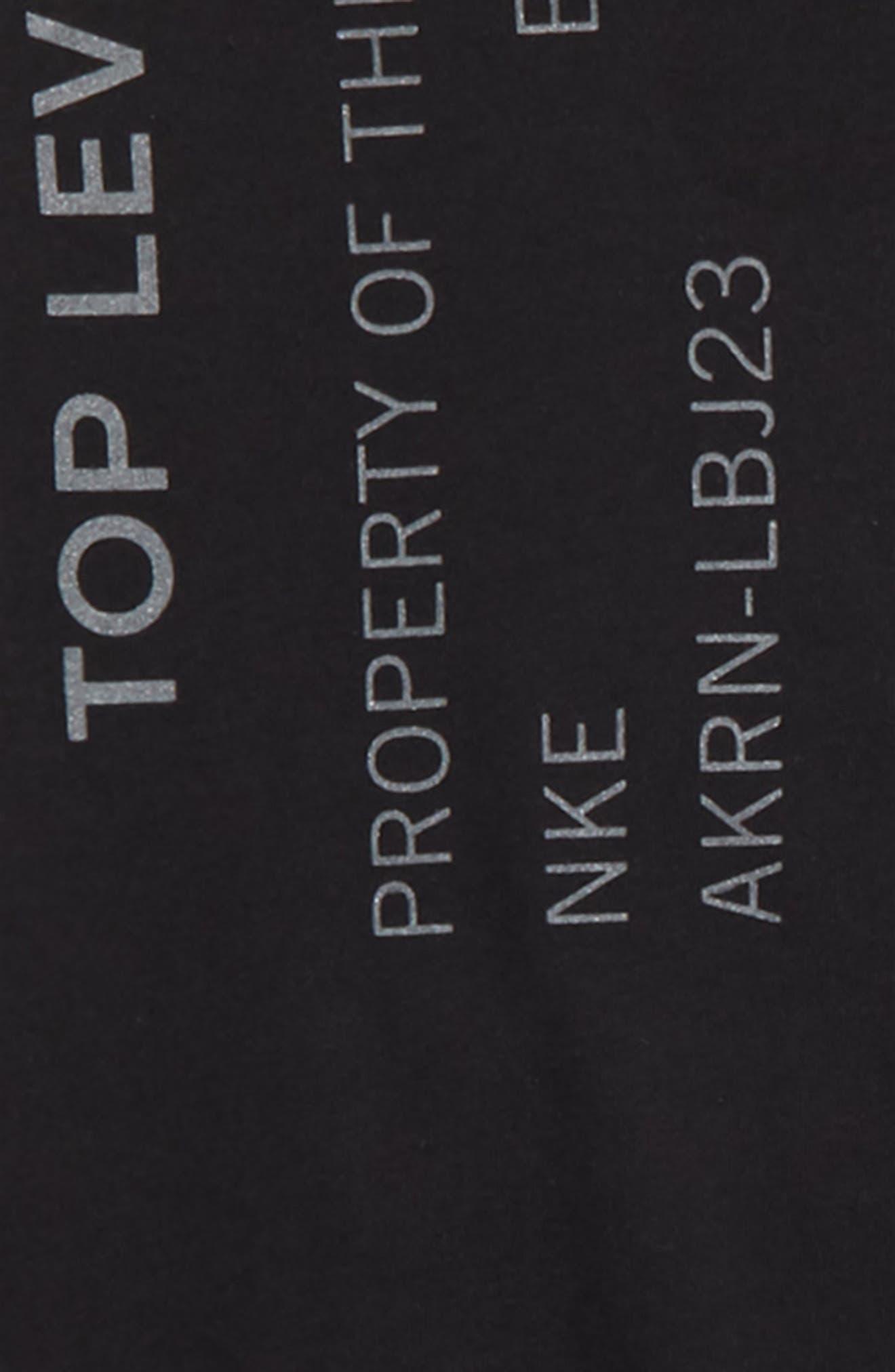 Dry Dark 23 Graphic T-Shirt,                             Alternate thumbnail 3, color,                             010