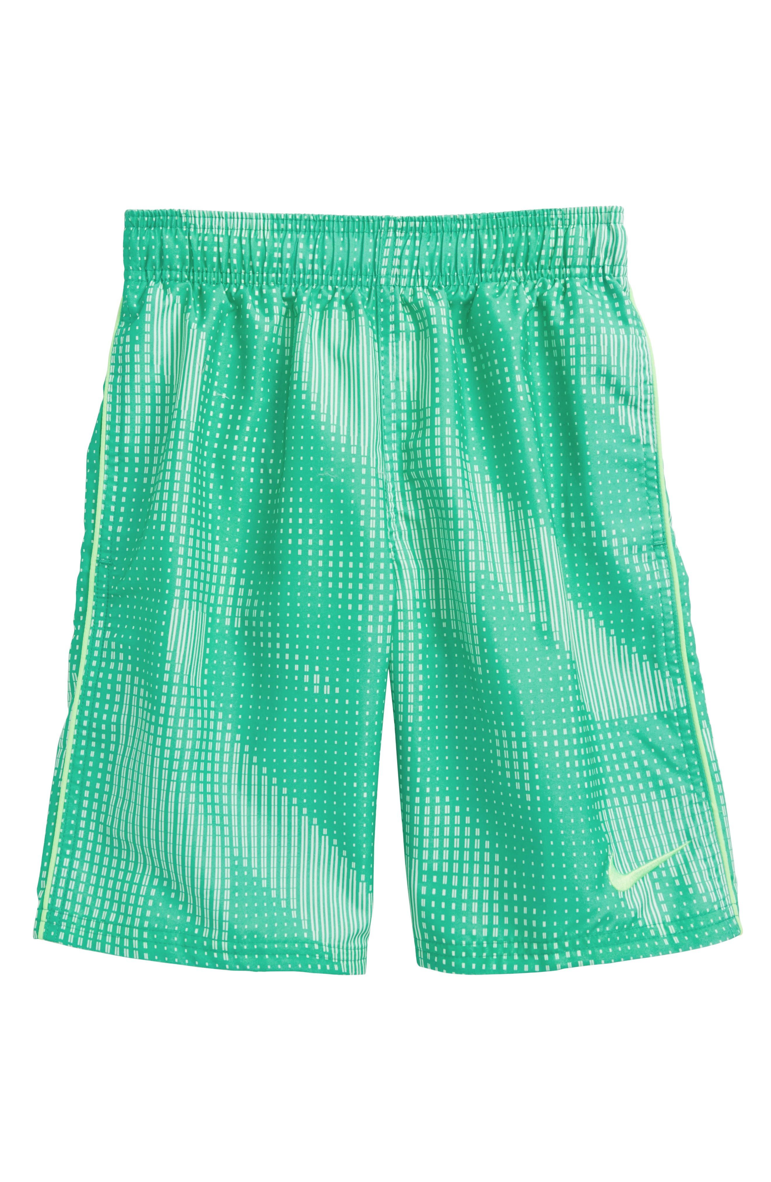 Diverge Volley Shorts,                             Main thumbnail 1, color,                             370