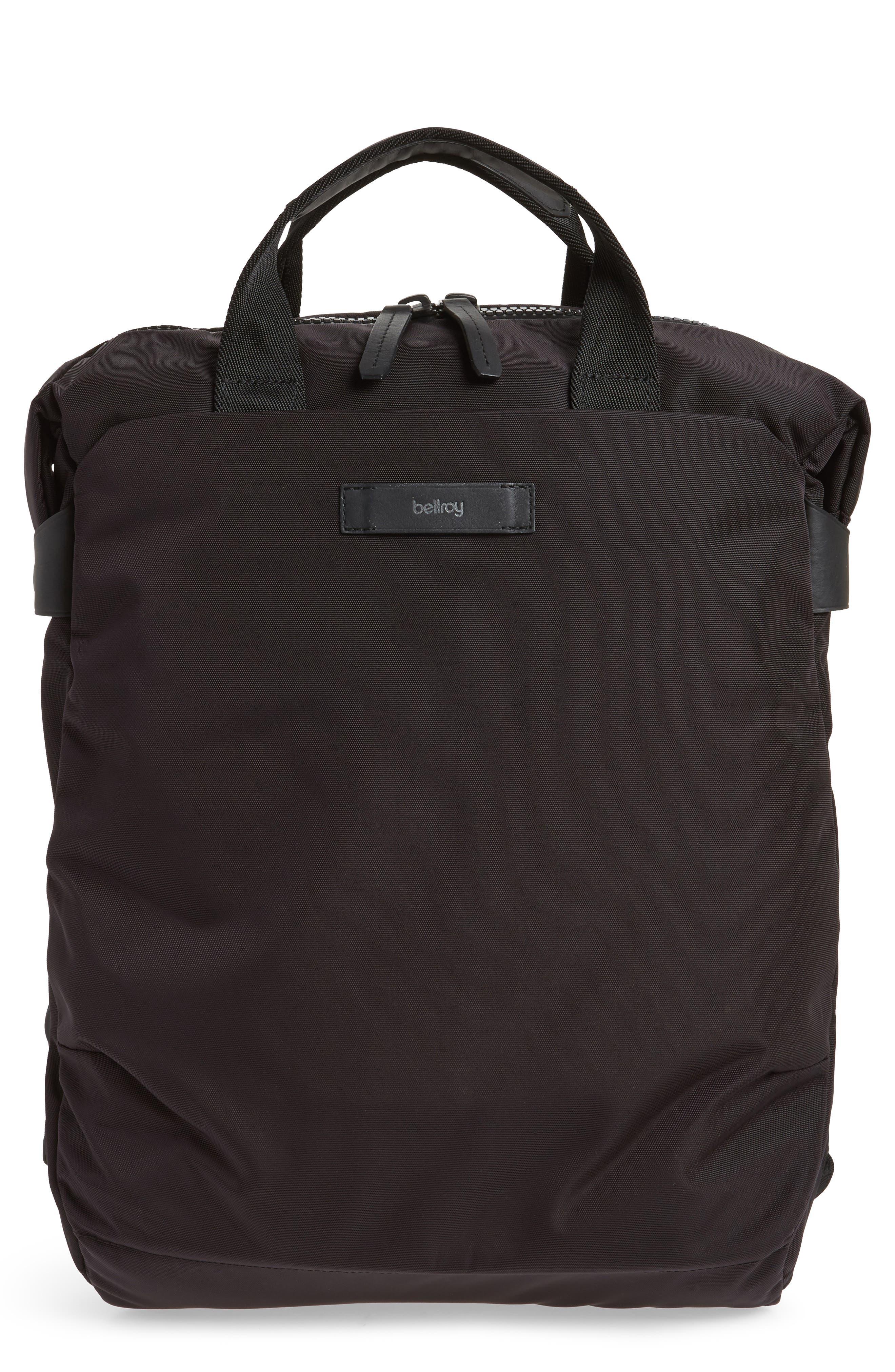 Duo Convertible Backpack,                             Main thumbnail 1, color,                             001