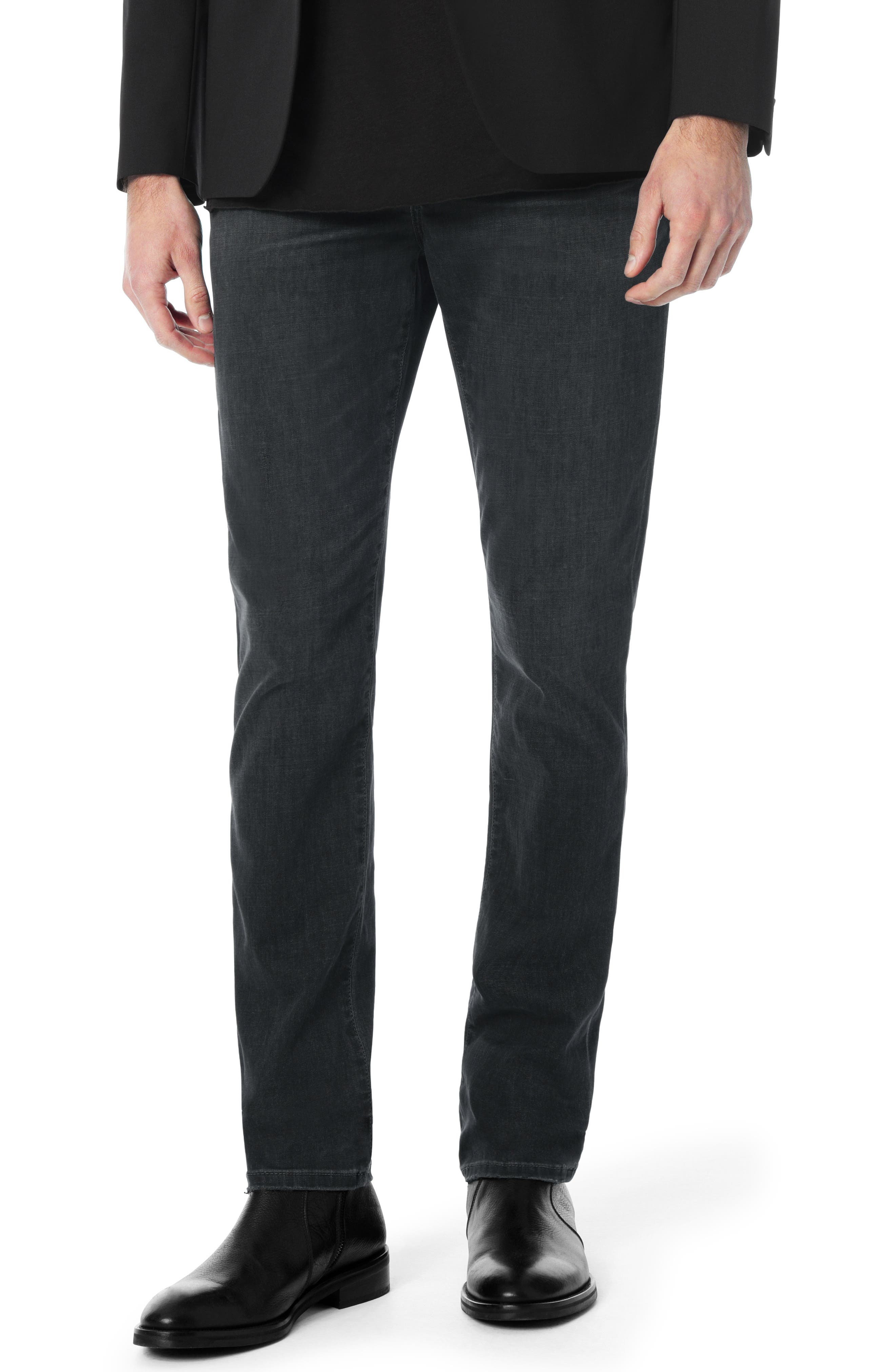 JOE'S JEANS Brixton Straight Slim Fit Jeans In Gable