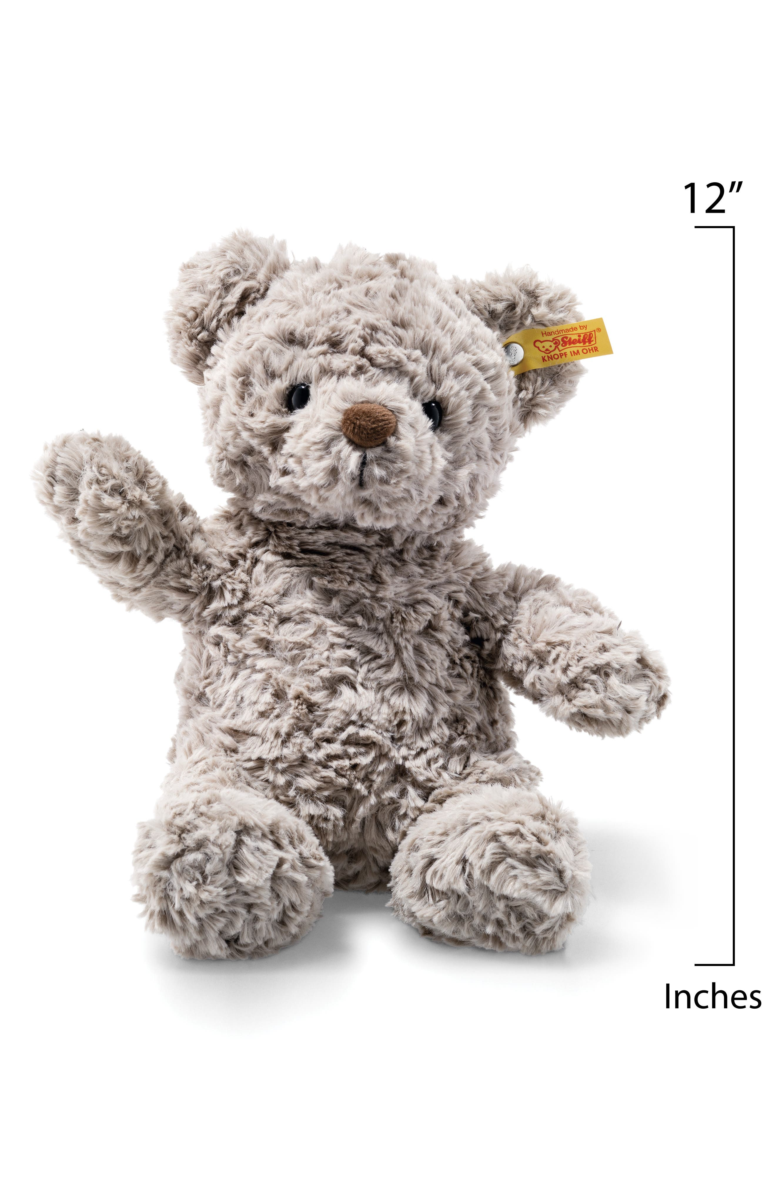 Honey Teddy Bear,                             Alternate thumbnail 2, color,                             250