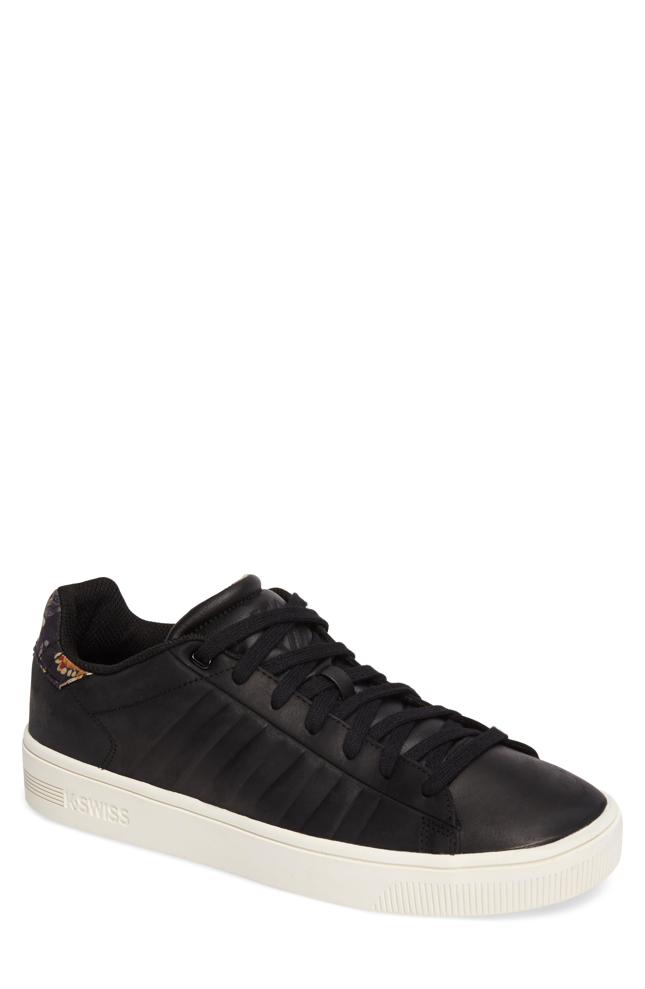 Court Frasco<sup>™</sup> Liberty Sneaker,                             Main thumbnail 1, color,                             001
