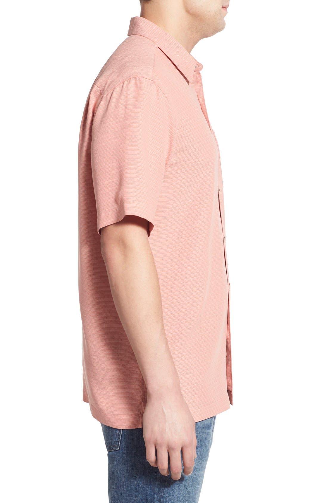 'Wind N Sea' Regular Fit Sport Shirt,                             Alternate thumbnail 28, color,