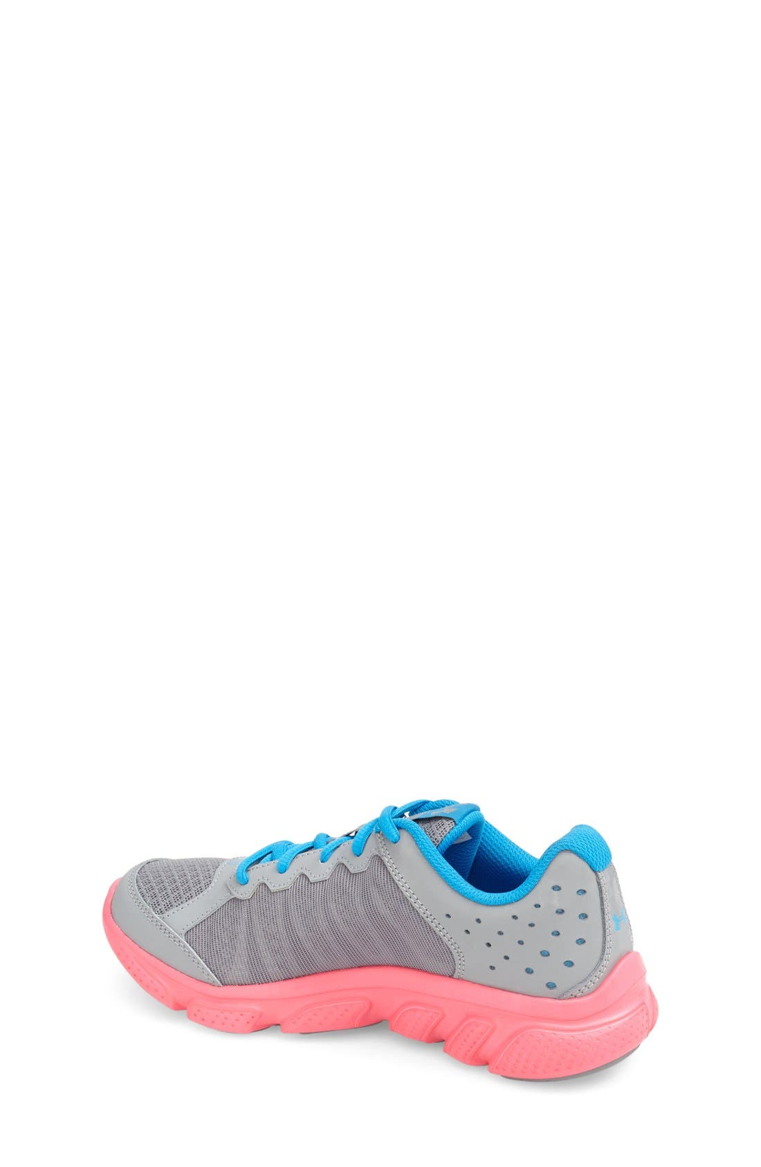 'Micro G<sup>®</sup> Assert VI' Running Shoe,                             Alternate thumbnail 21, color,
