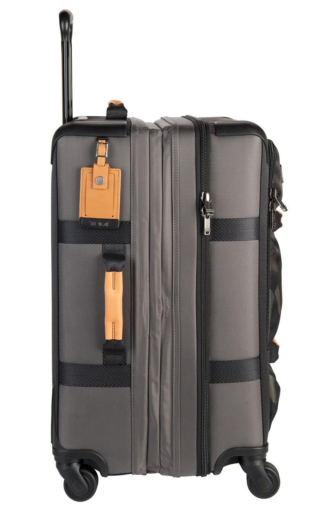 'Alpha Bravo - Henderson' Wheeled Short Trip Packing Case,                             Alternate thumbnail 12, color,