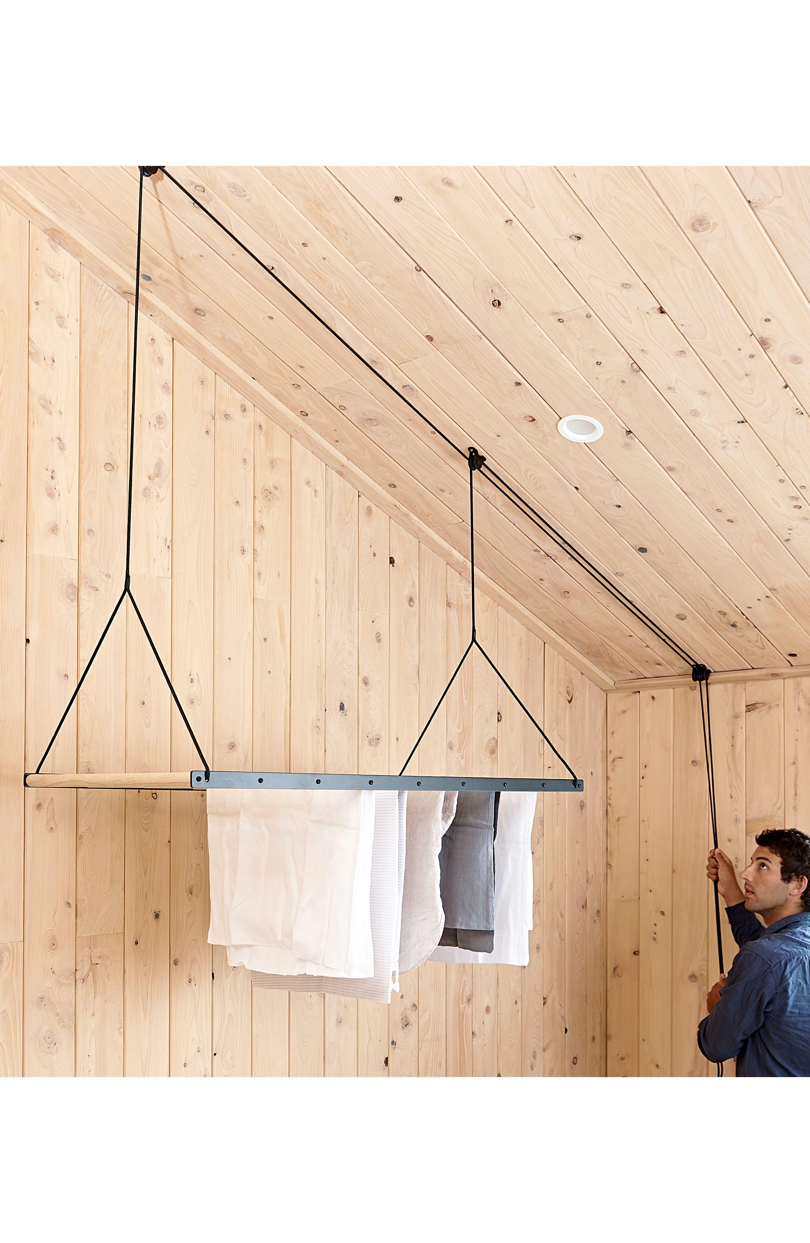 Hanging Drying Rack,                             Main thumbnail 1, color,                             001