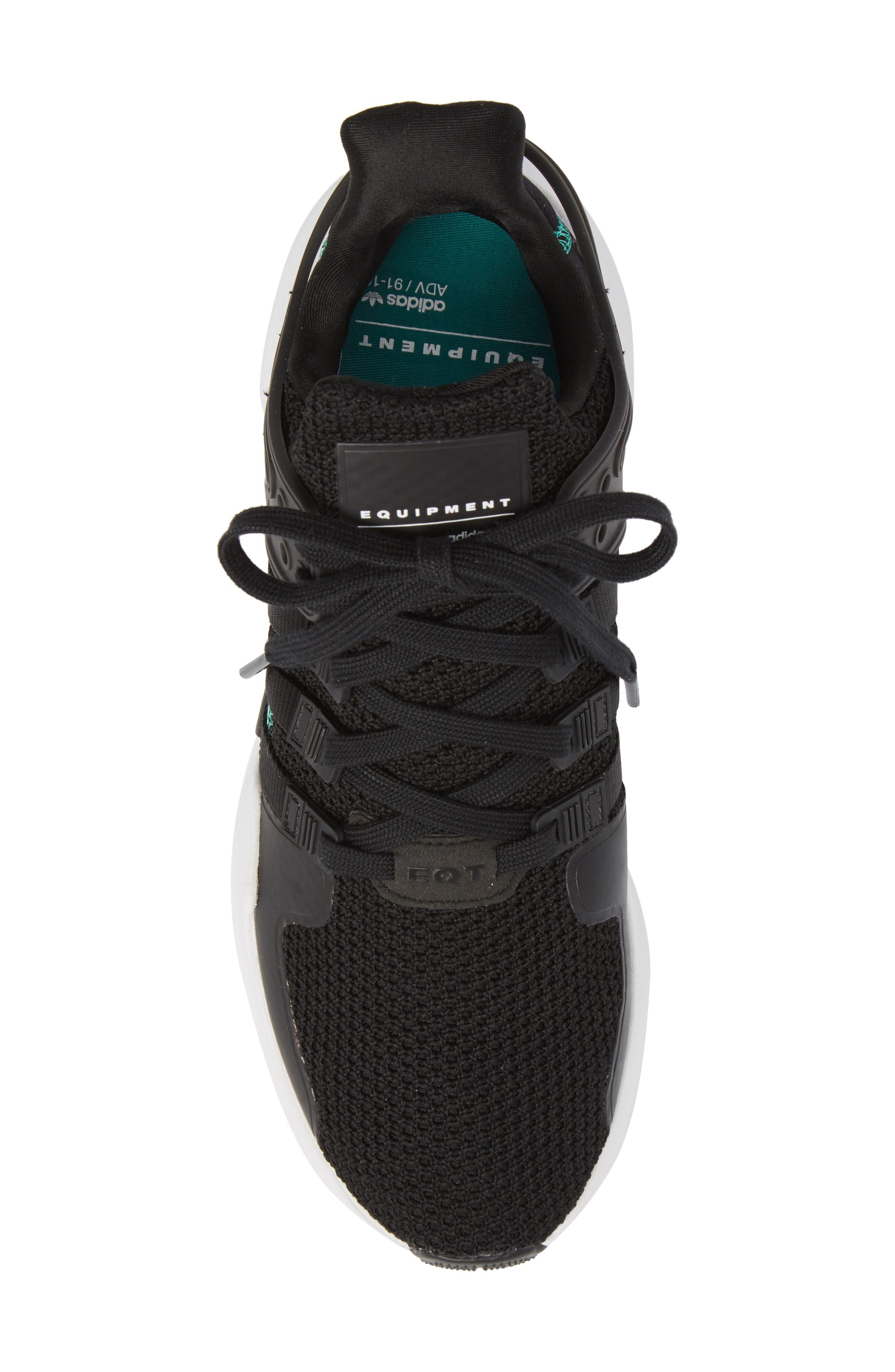 EQT Support Adv Sneaker,                             Alternate thumbnail 5, color,                             005