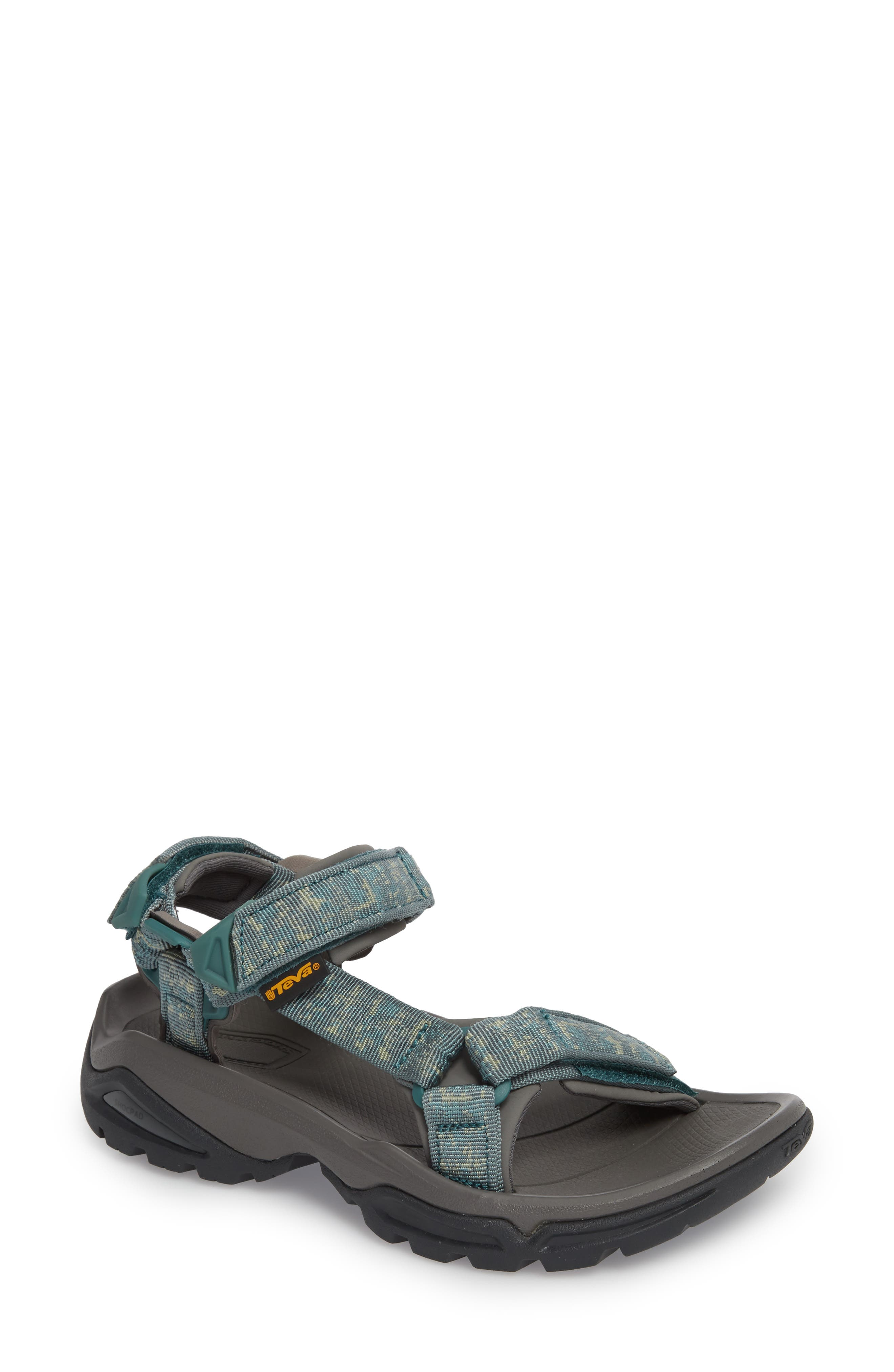 Terra FI 4 Sport Sandal,                         Main,                         color, ROCIO NORTH ATLANTIC