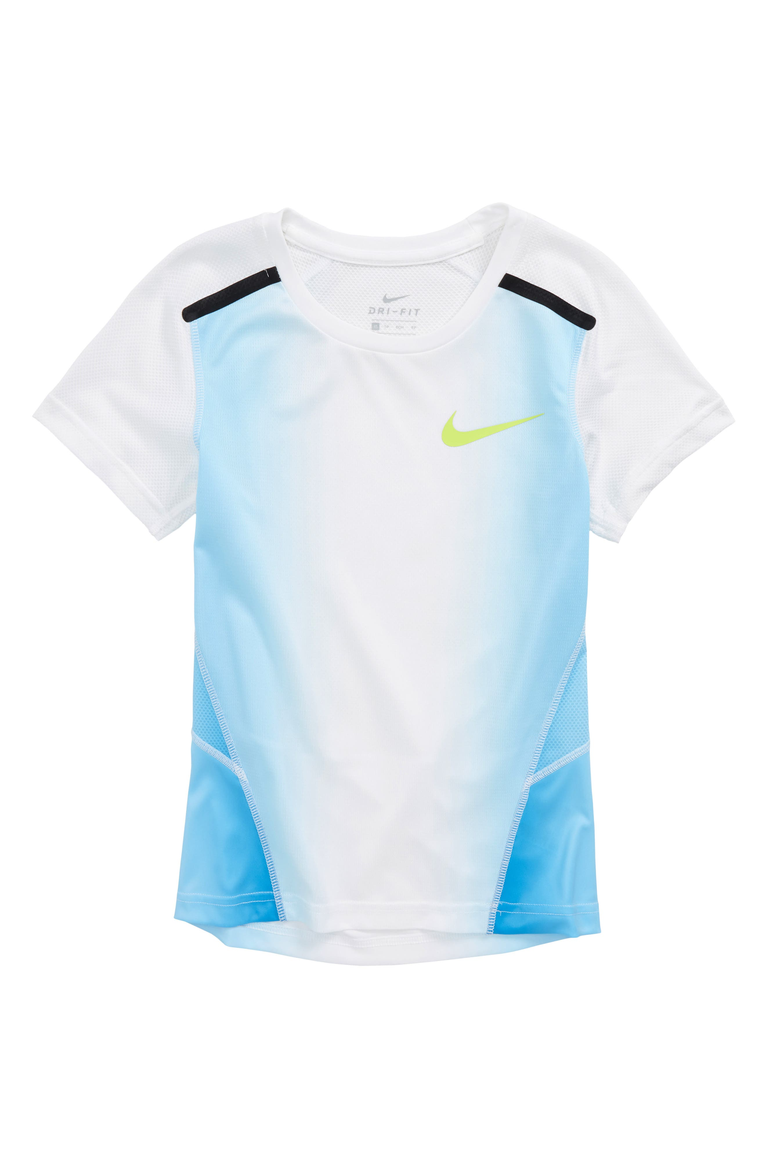 Breathe Dry Insta Air Shirt,                             Alternate thumbnail 8, color,