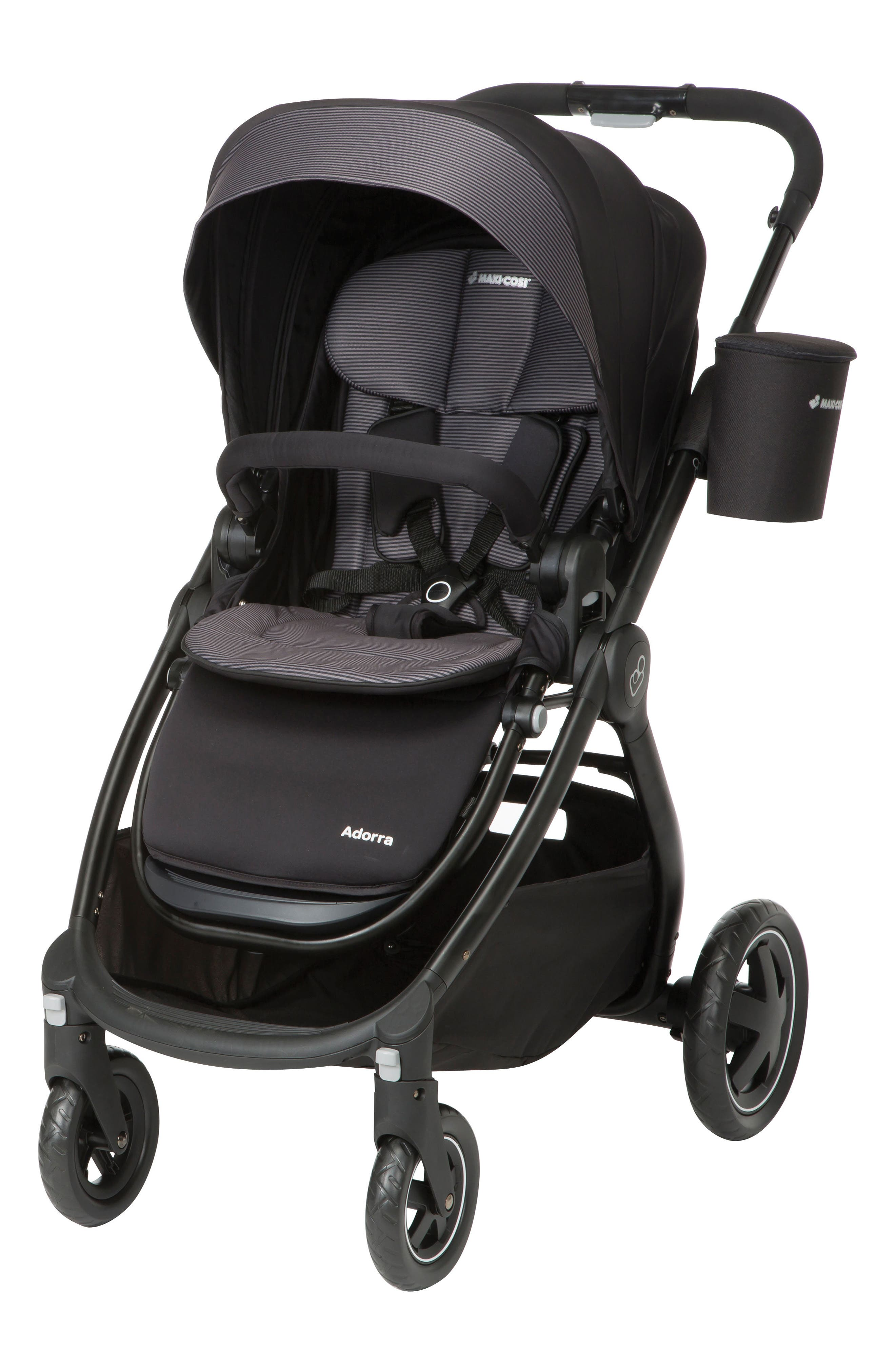 Adorra Stroller,                             Alternate thumbnail 11, color,                             002