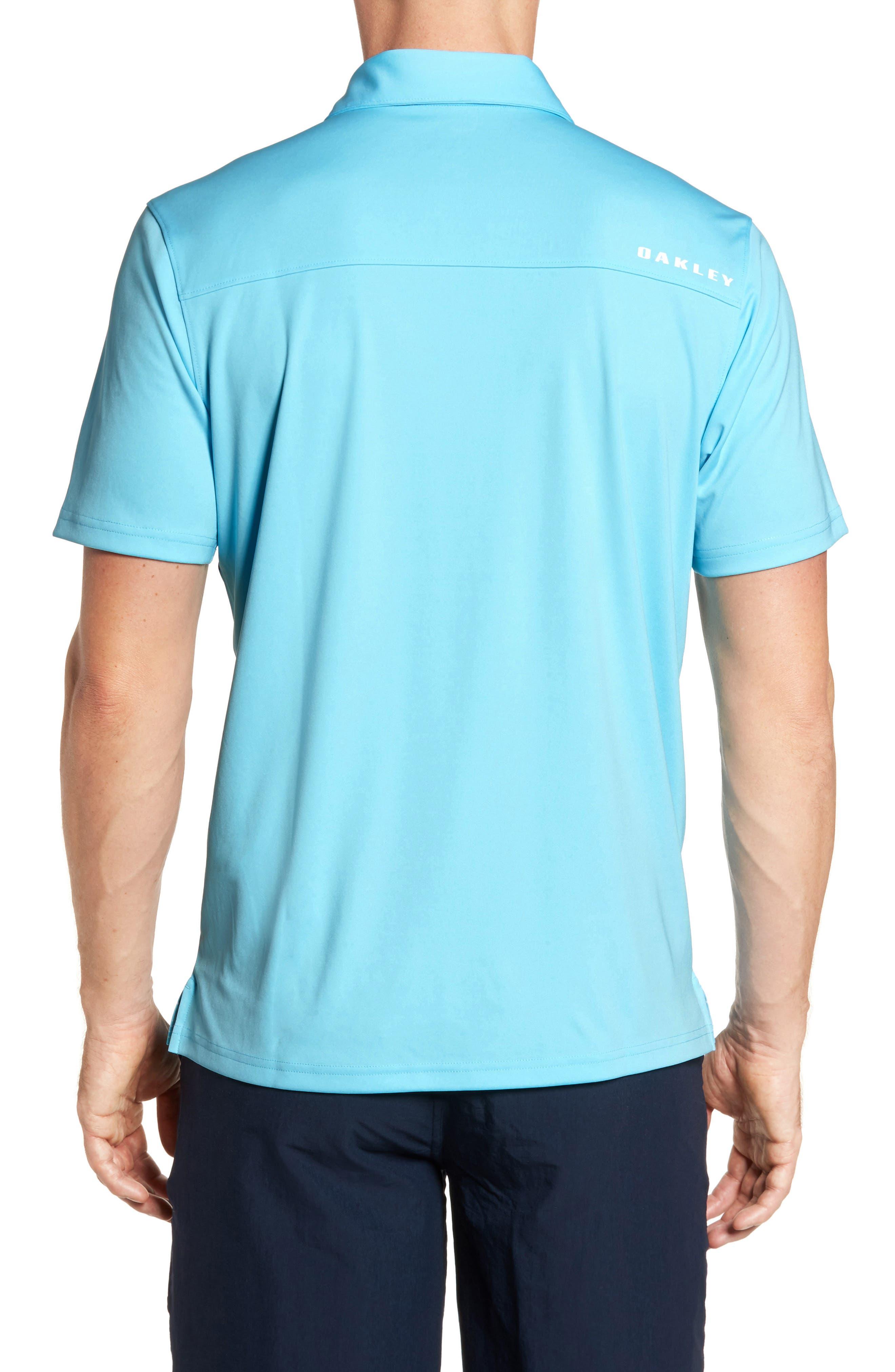 High Crest Polo Shirt,                             Alternate thumbnail 7, color,